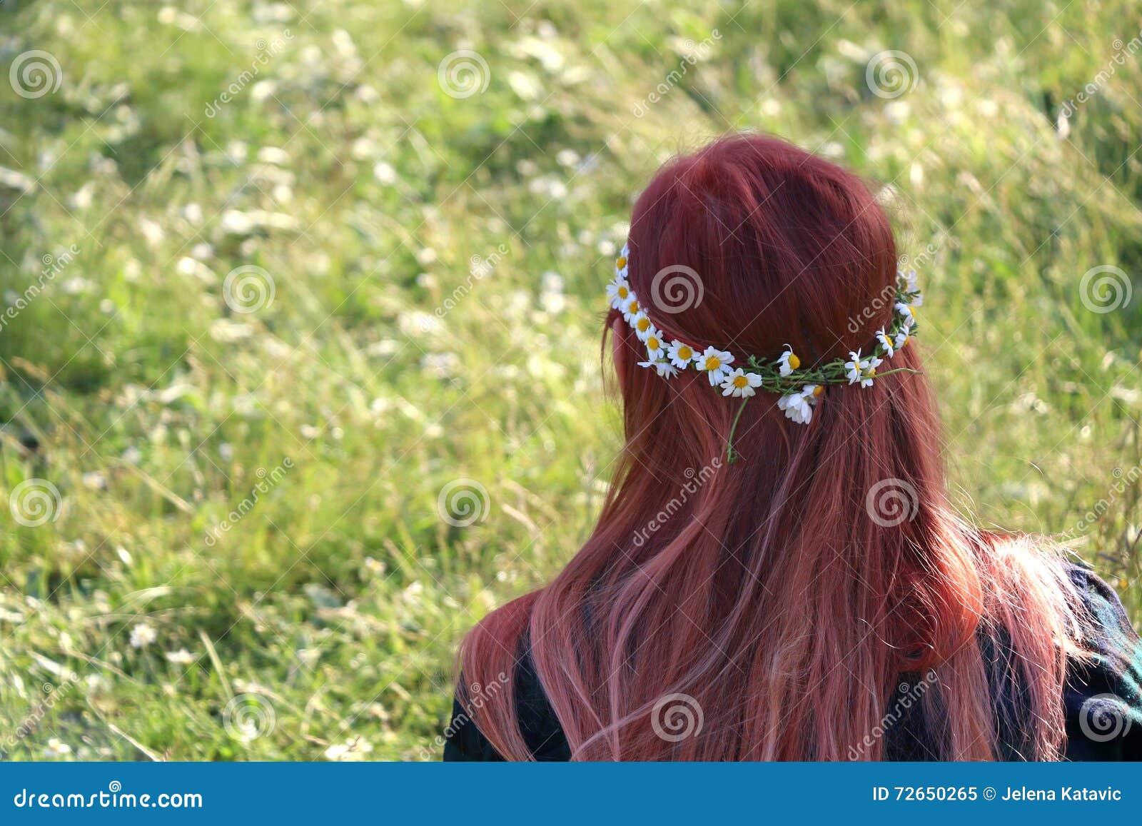 Corona del fiore