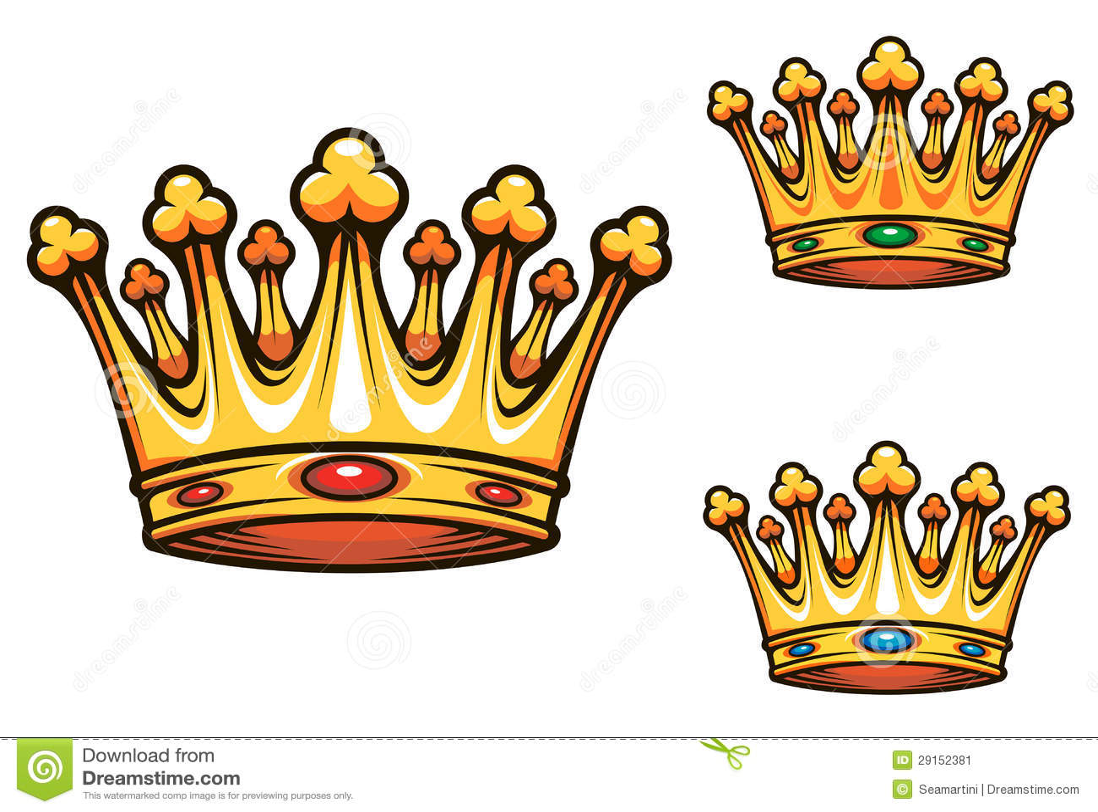Manualidades para niños, 6 coronas de cumpleaños - Pequeocio