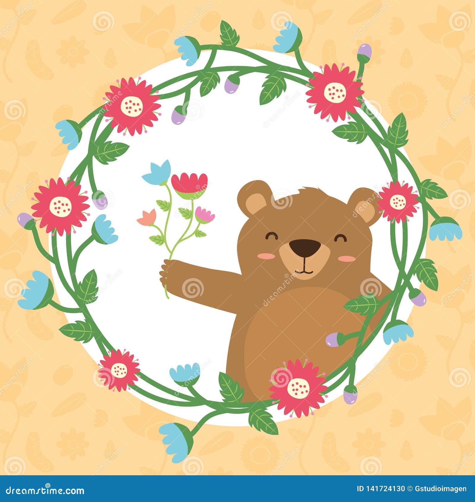 Corona sveglia dell orso