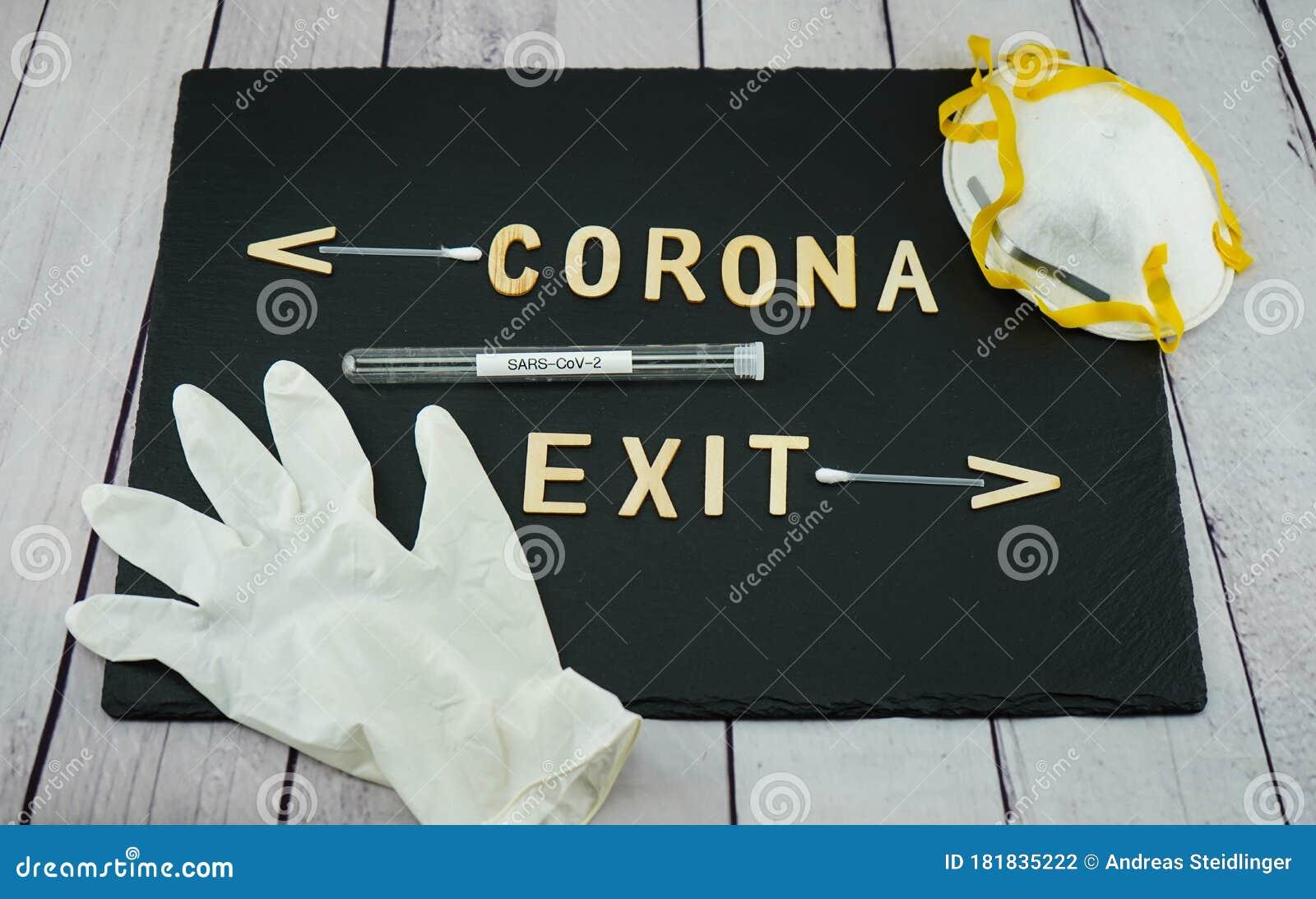 Exit Corona