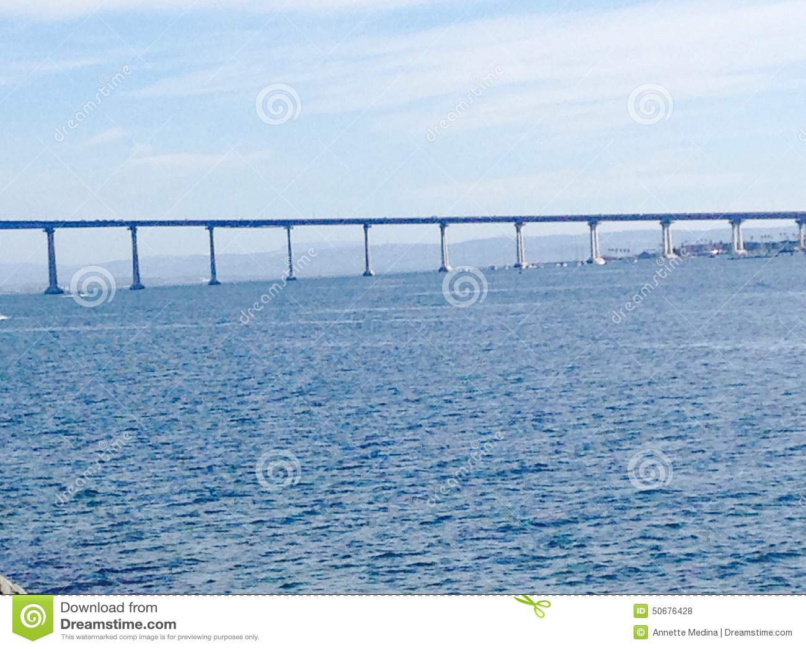 Download Coronado桥梁 库存照片. 图片 包括有 贿赂, 地亚哥, coronado - 50676428