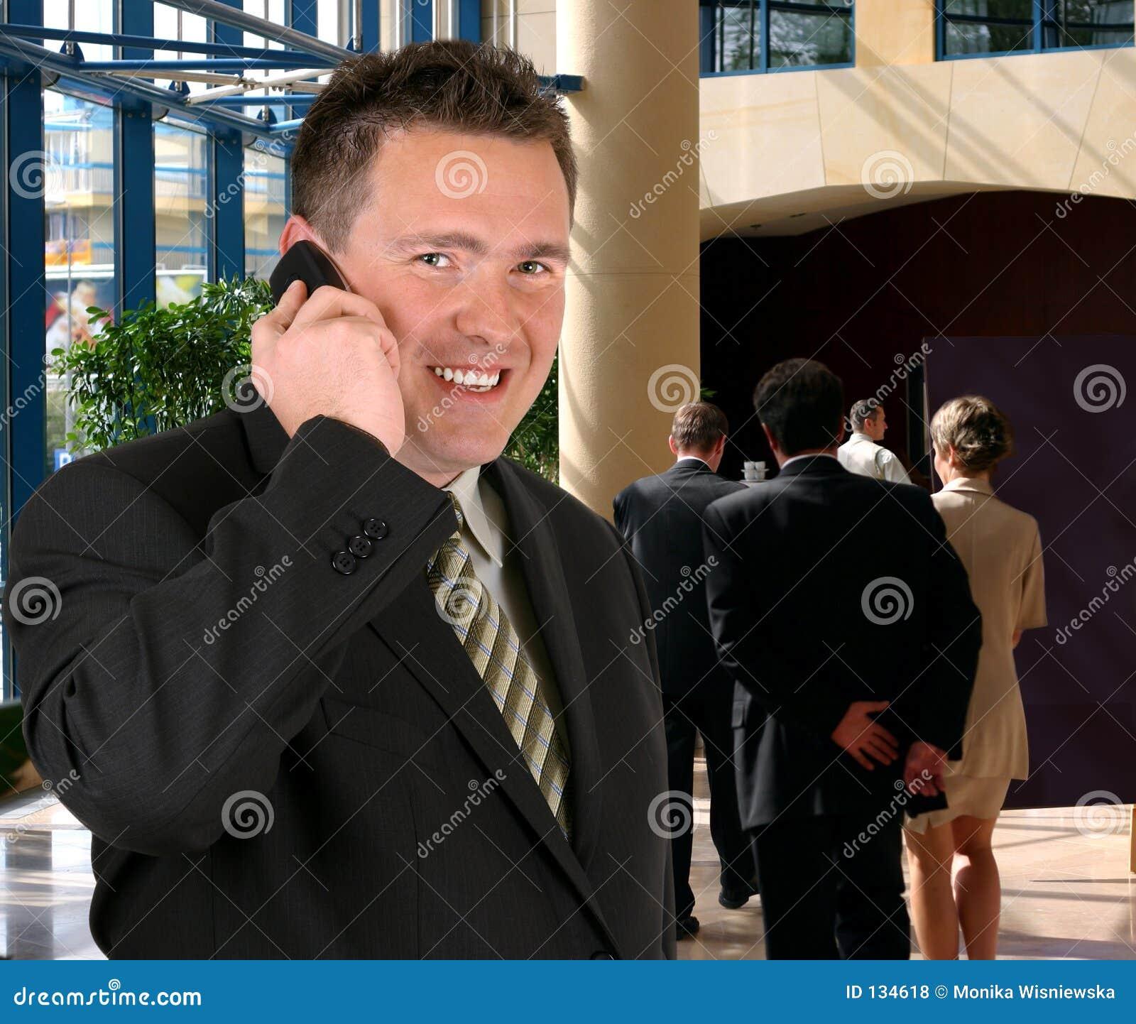 Corporación - tiempo de la reunión
