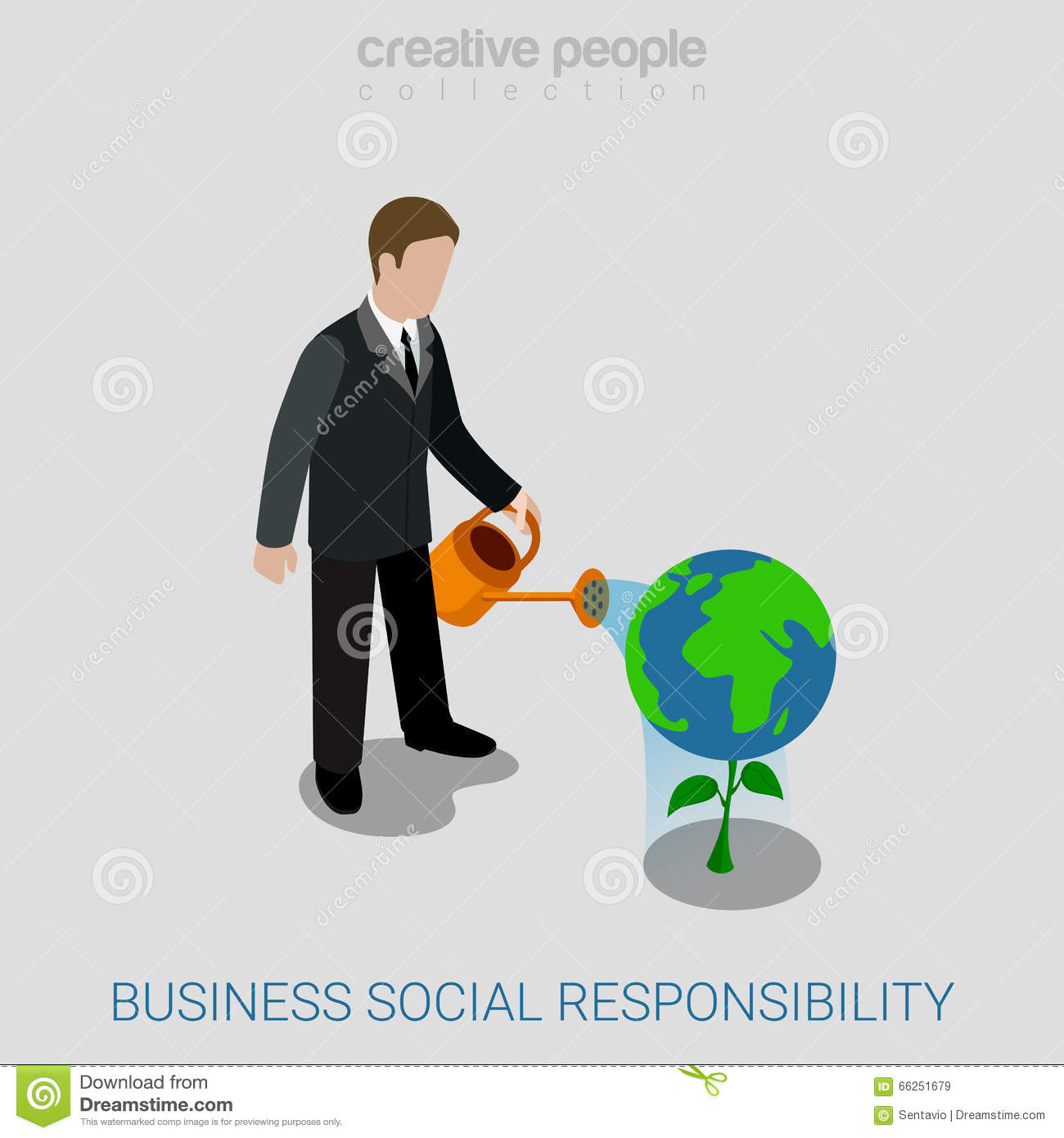 the concept of corporate social responsibility The purpose of this article on corporate social responsibility (csr) concepts and practices, referred to as just 'social responsibility' (sr) in the period before the rise and dominance of the corporate form of business organization, is to provide an overview of how the concept and practice of sr or.