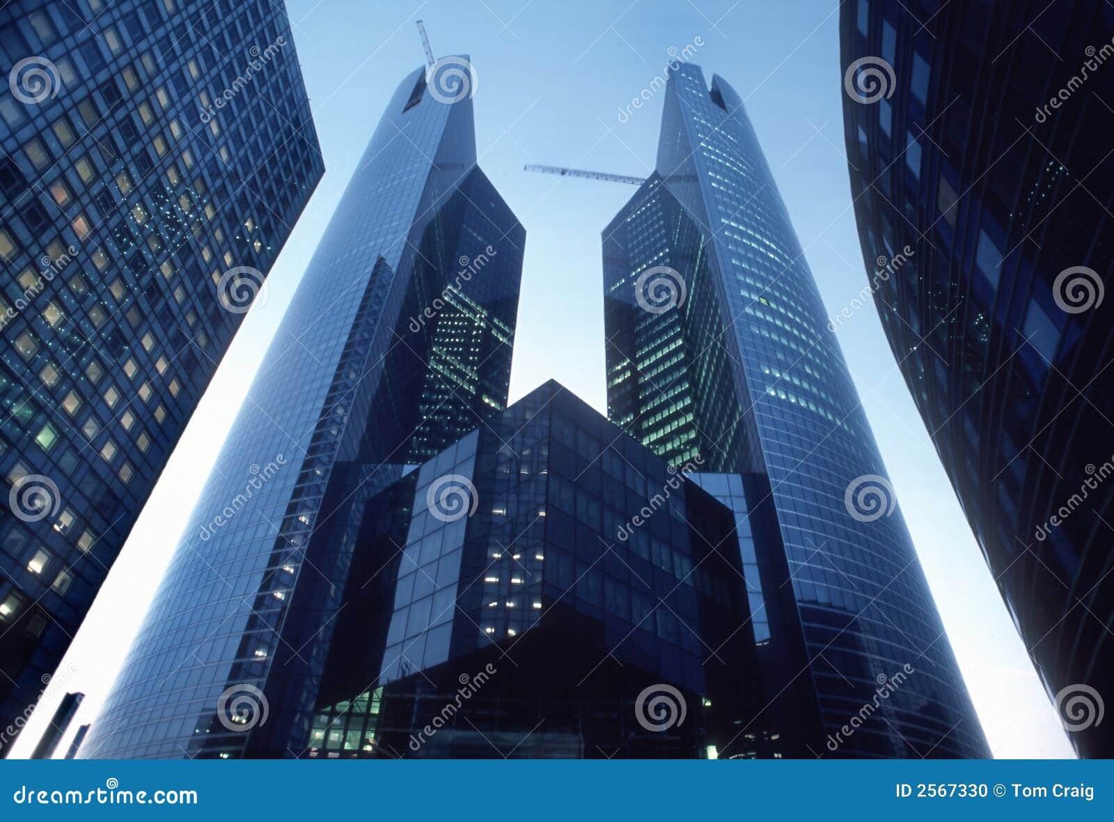 Corporate Company