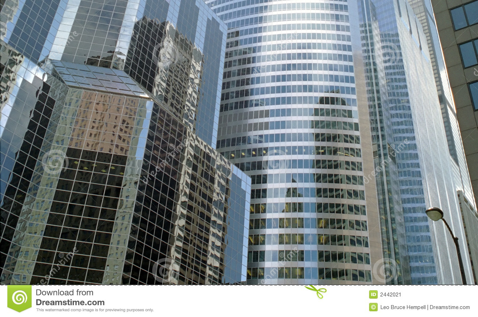 Corporate Headquarters Chicago Illinois USA