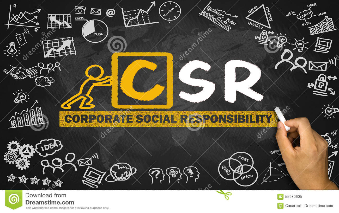 an analysis of the concept of corporate social responsibility csr Evolution of the concept and definition of corporate social  the concept of corporate social responsibility  analysis of.
