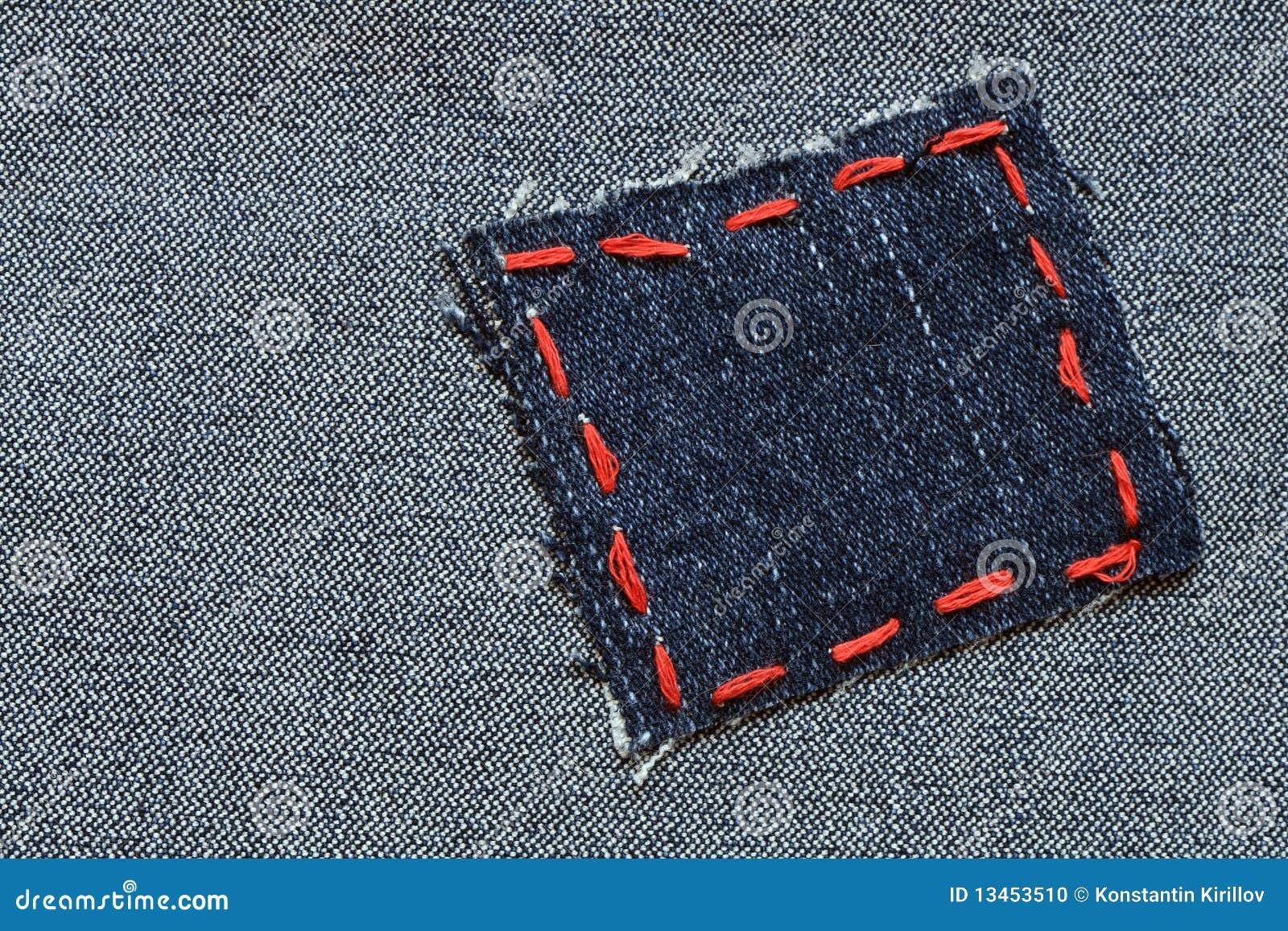 Correction de jeans