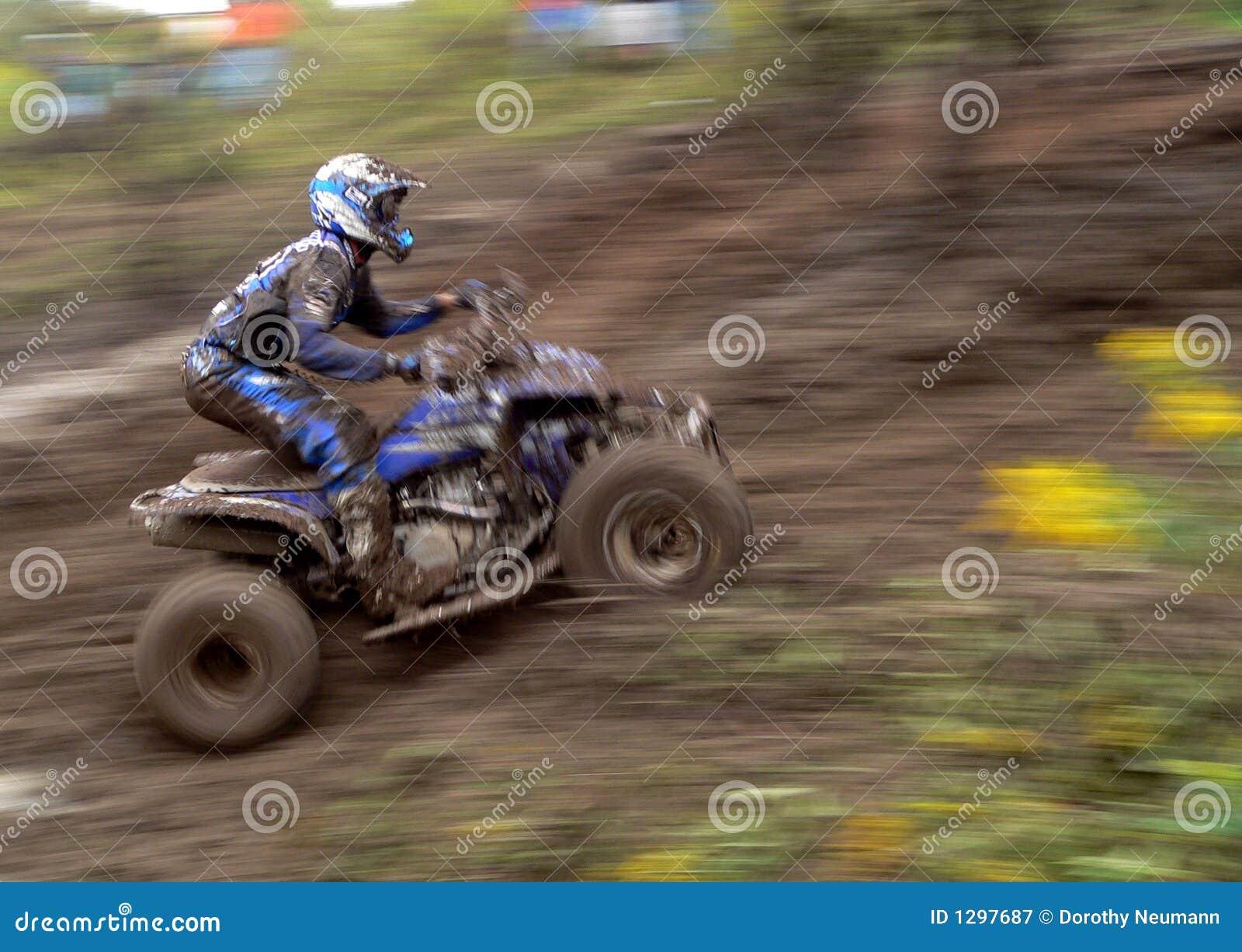 Corredor de ATV