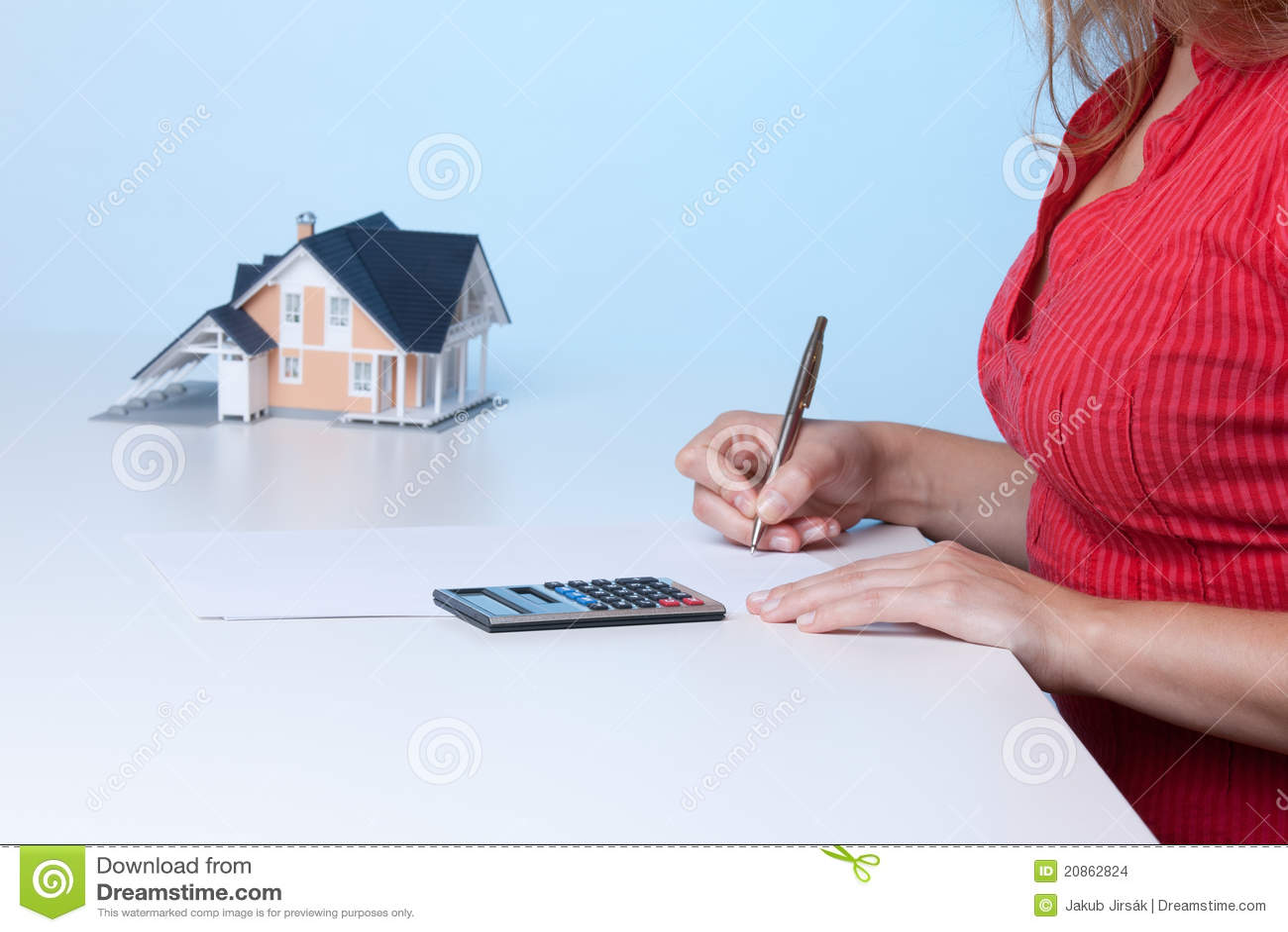 Corredor de propiedades inmobiliarias