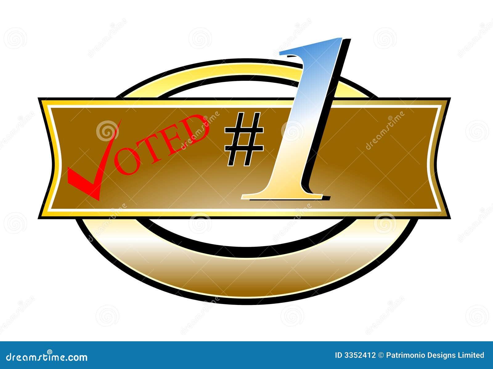 Correia votada do número um