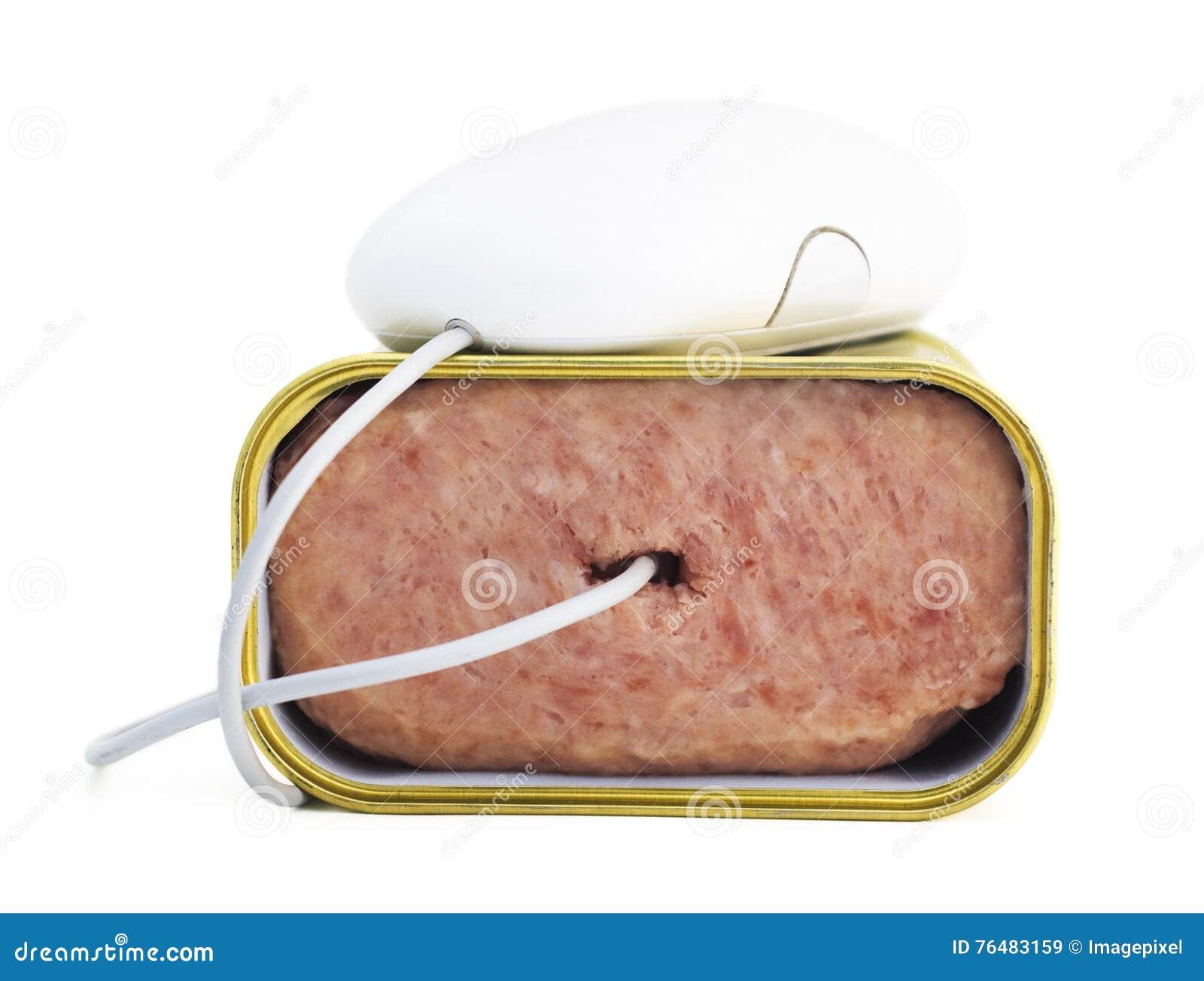 Correo electrónico del Spam