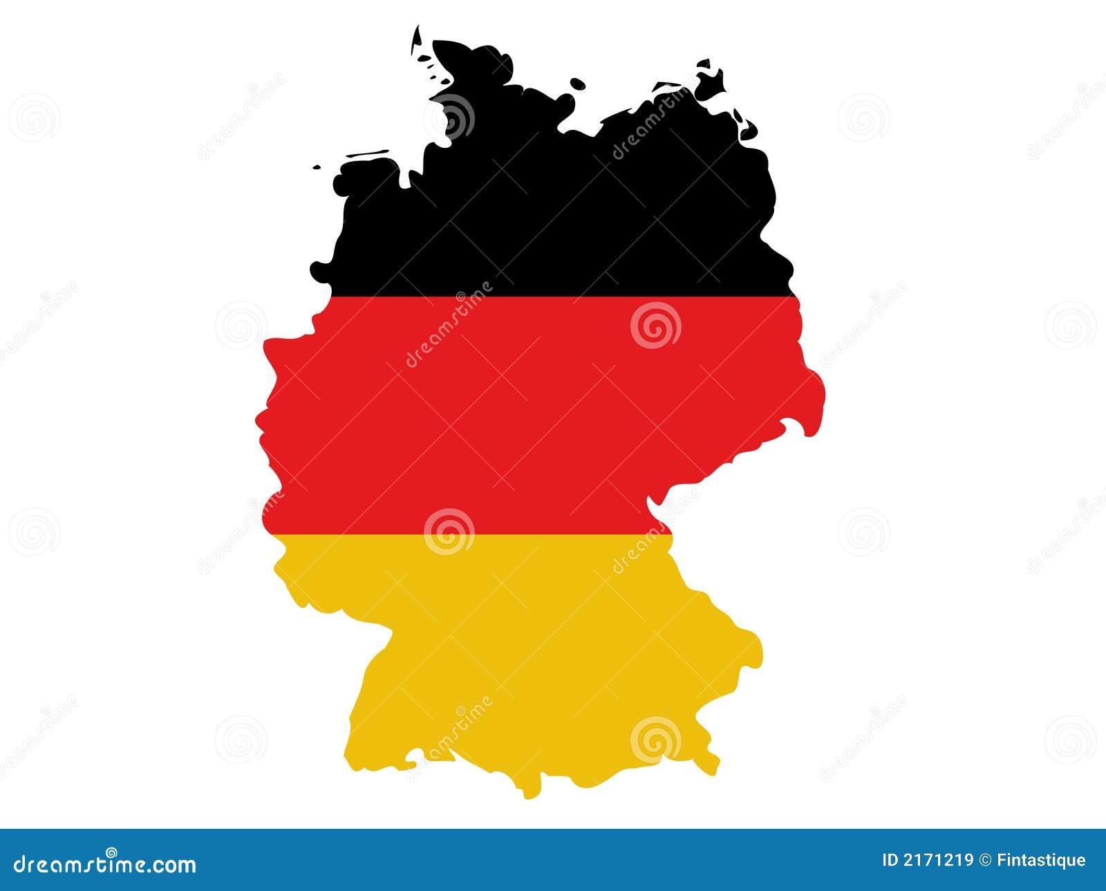 Correspondencia de Alemania
