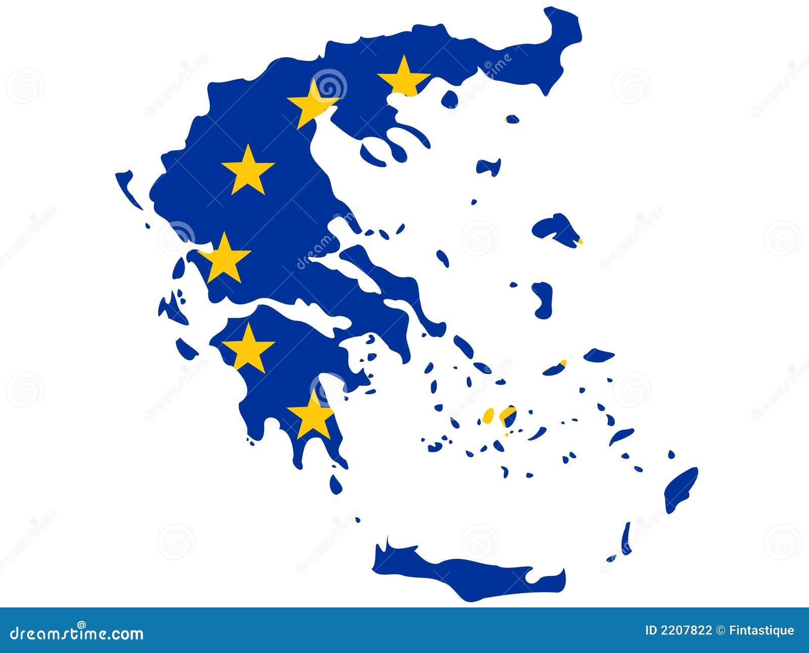 Correspondencia de Grecia