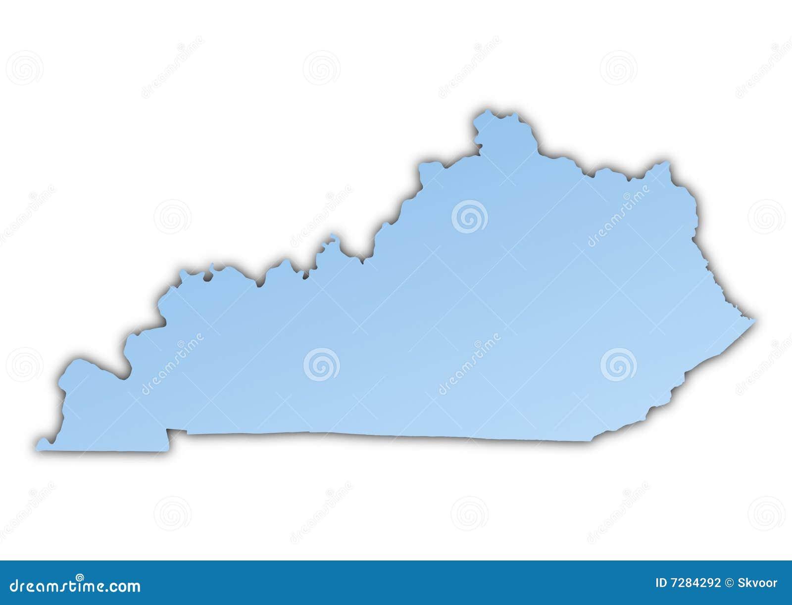Correspondencia de Kentucky (los E.E.U.U.)