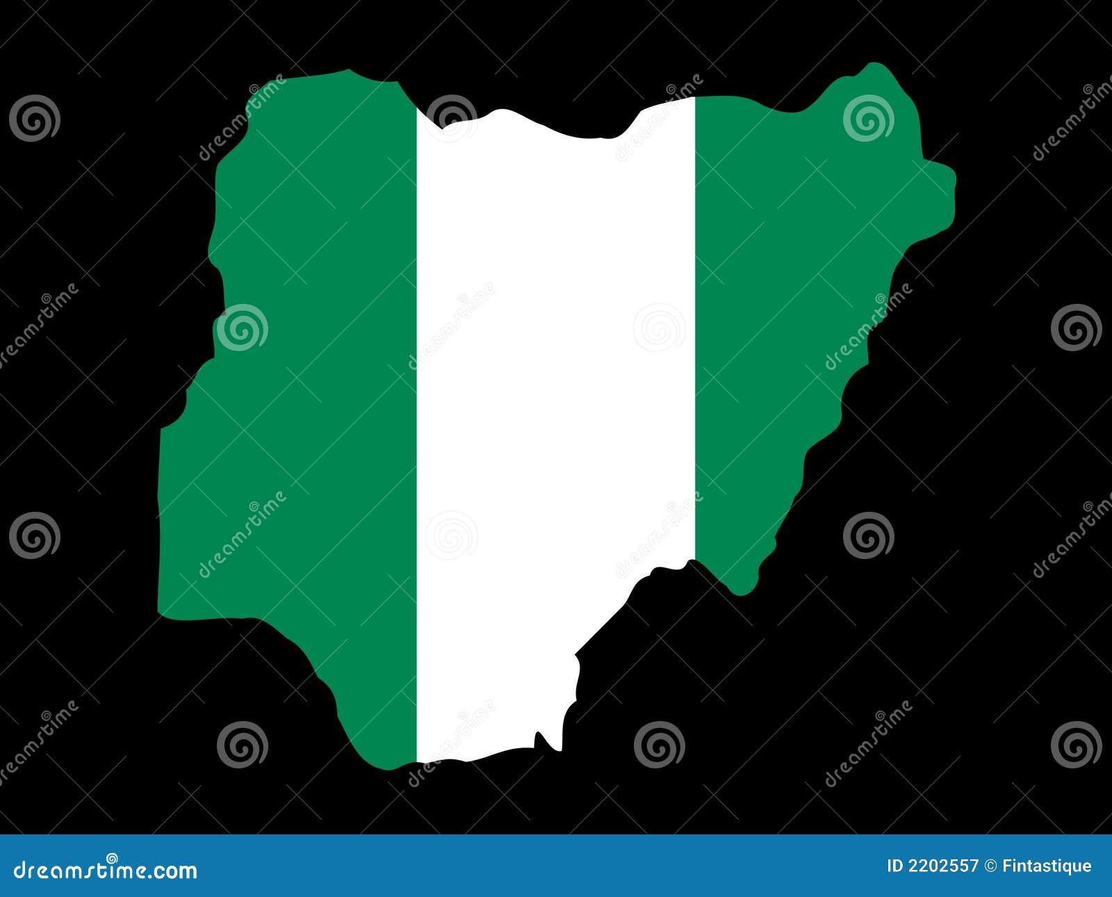 Correspondencia de Nigeria