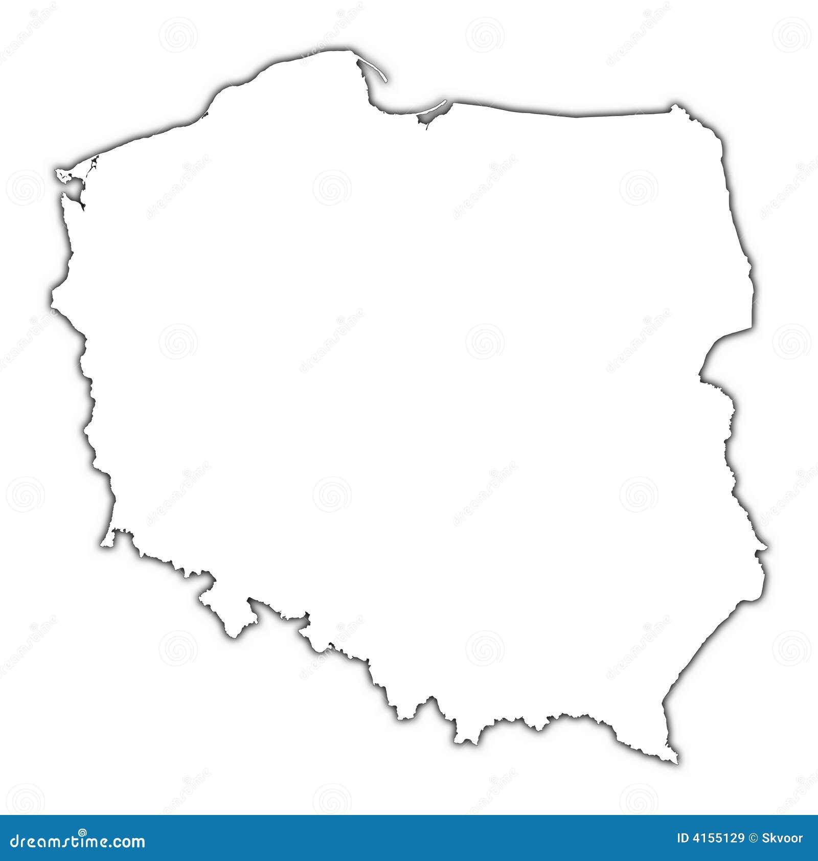 Correspondencia de Polonia con la sombra