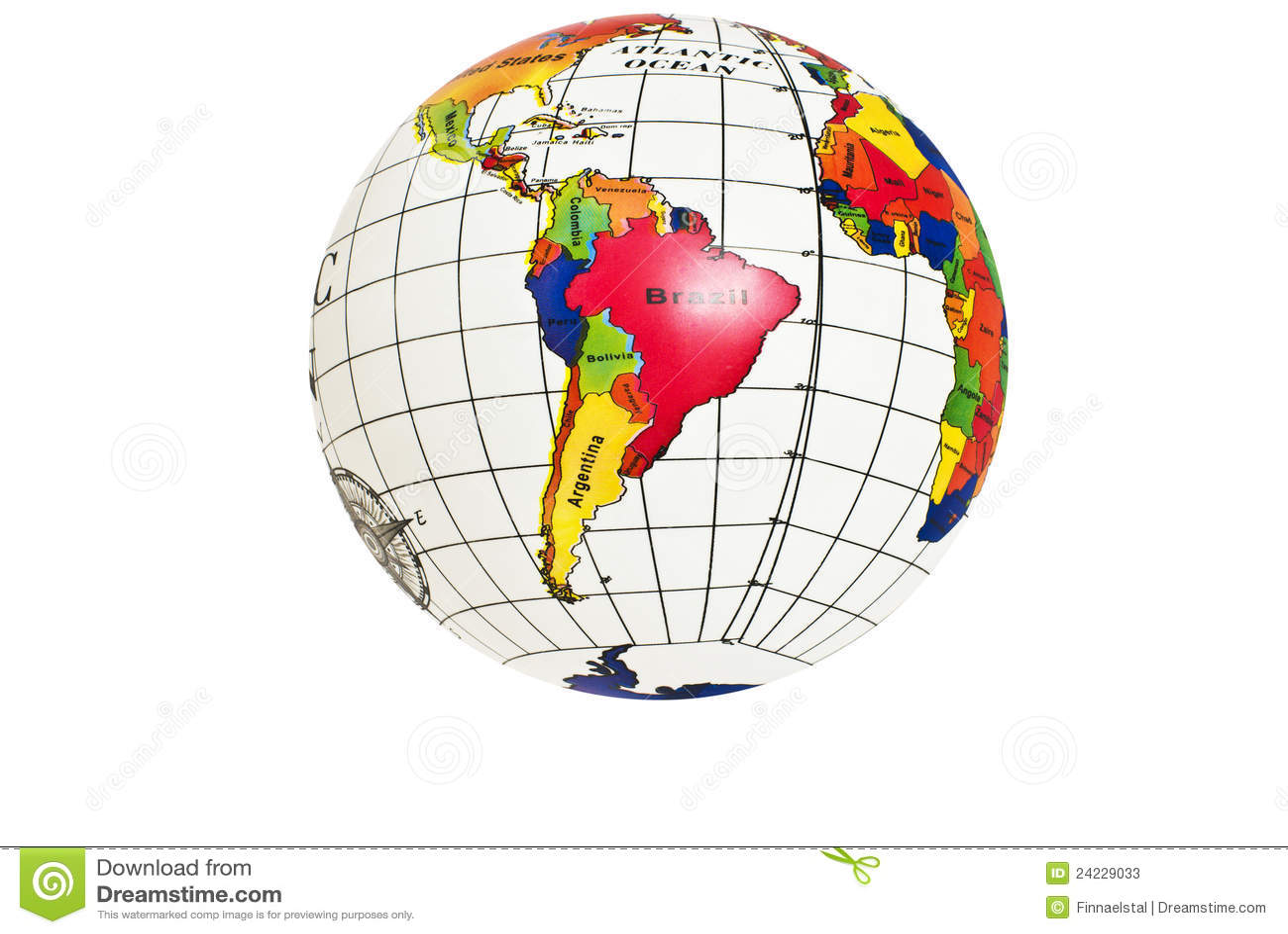 Hemisferio Occidental