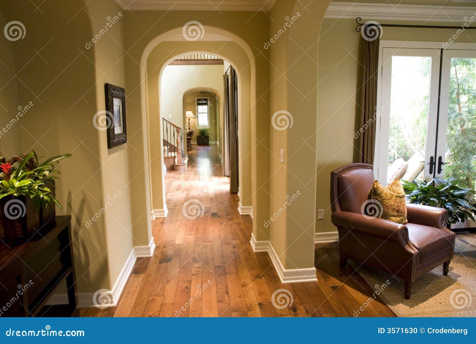 Corridoio del palazzo