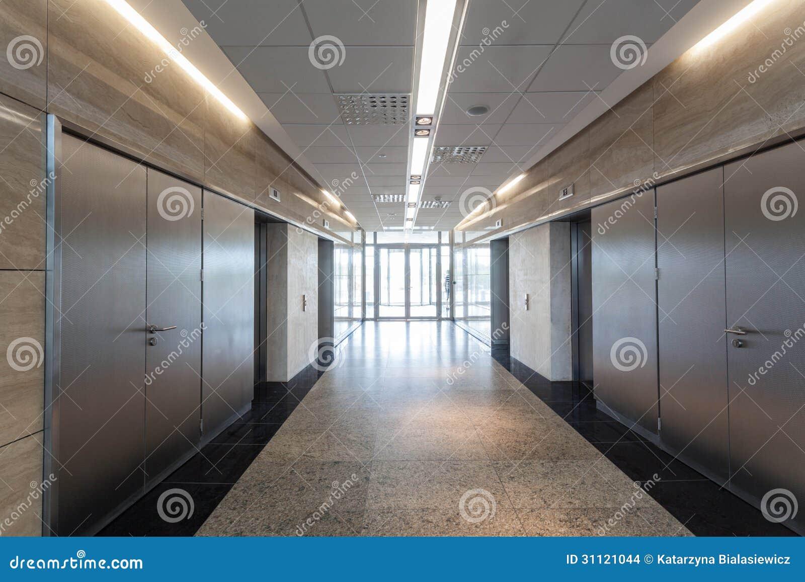 Corridor stock images image 31121044 - Corridor entrance ...