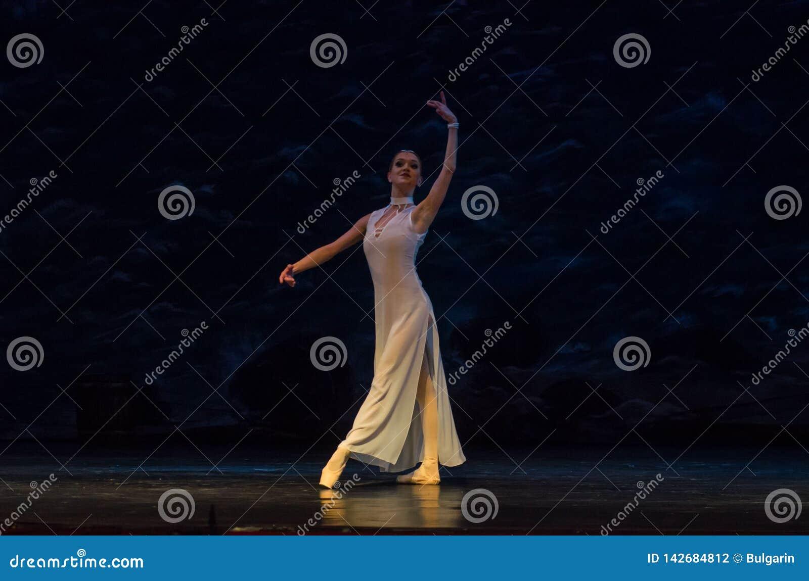 Corsaro di balletto classico
