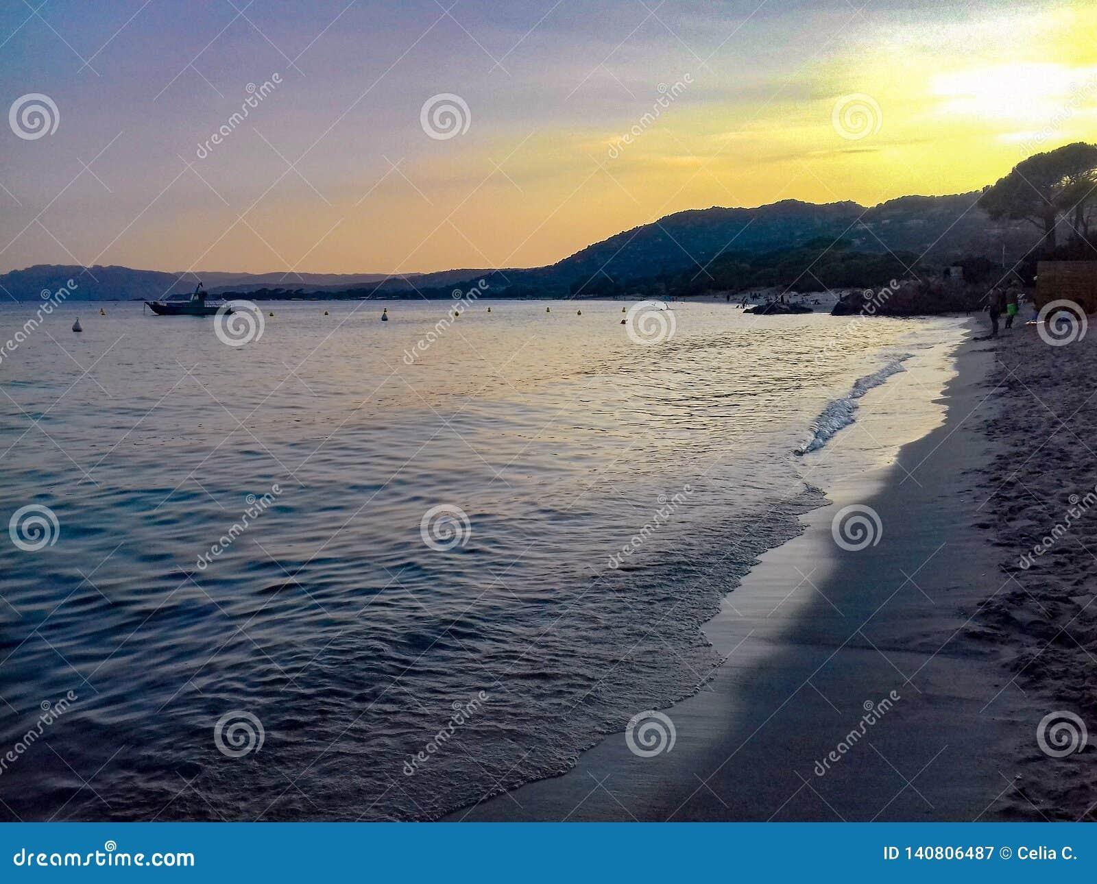 af7ae5ce4f77 corsica corsican outdoors rock nature sea ocean mediterranean corse blue sky  summer vacation travel tourist tourism beach landscape island seascape bay  ...
