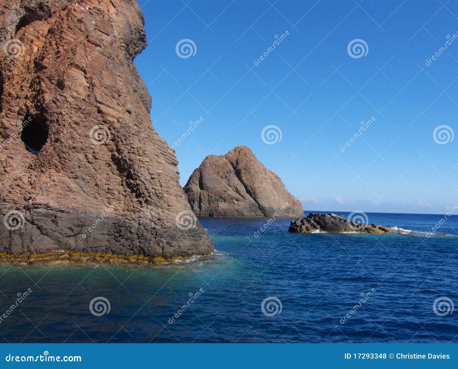 Corsica lascandola