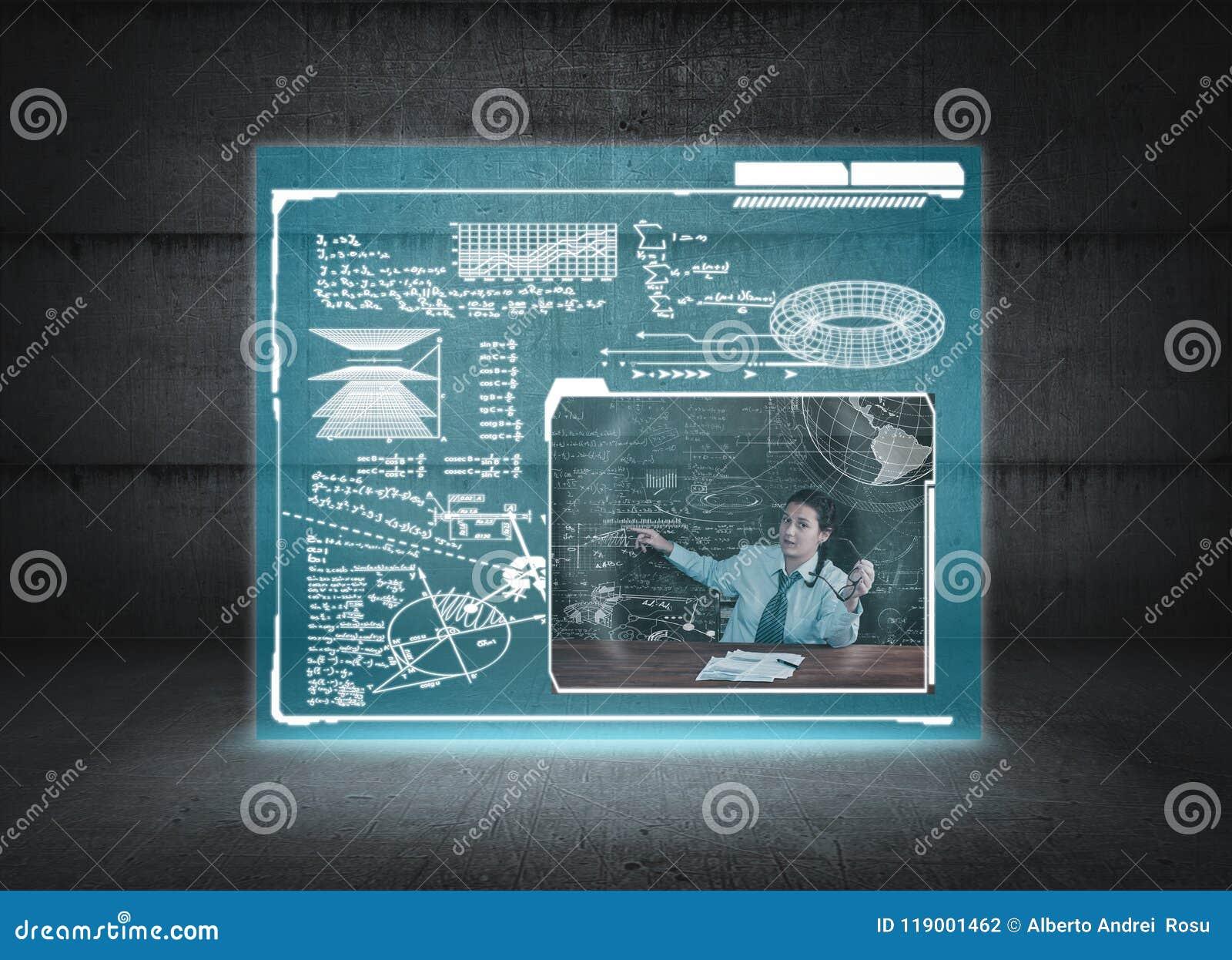 Corso online Il concetto del corso online