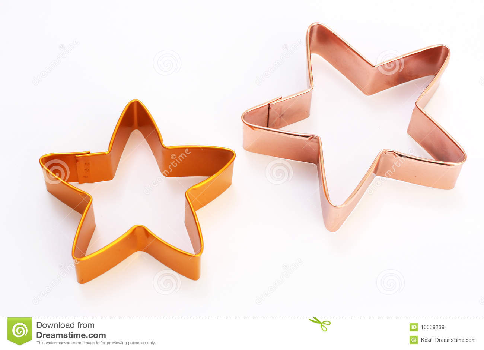 Cortadores da estrela
