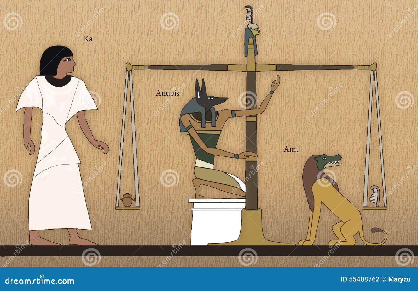 Corte de Osiris