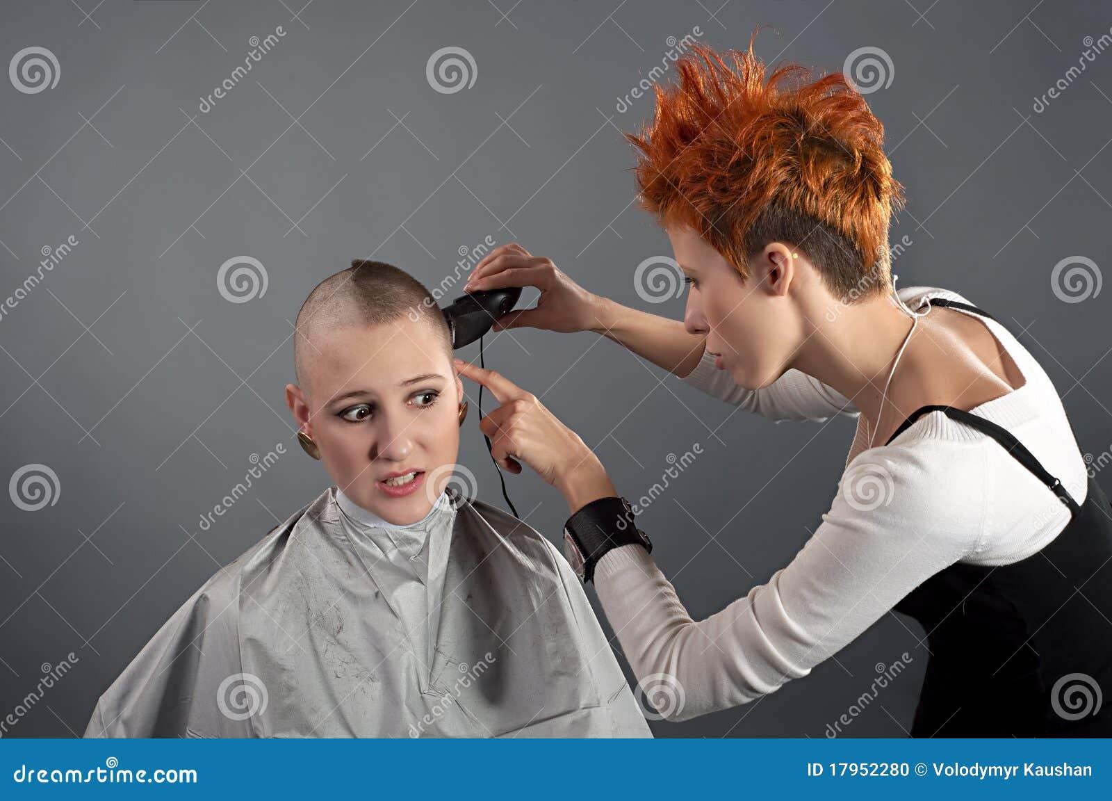 Cortes de pelo radicales mujer