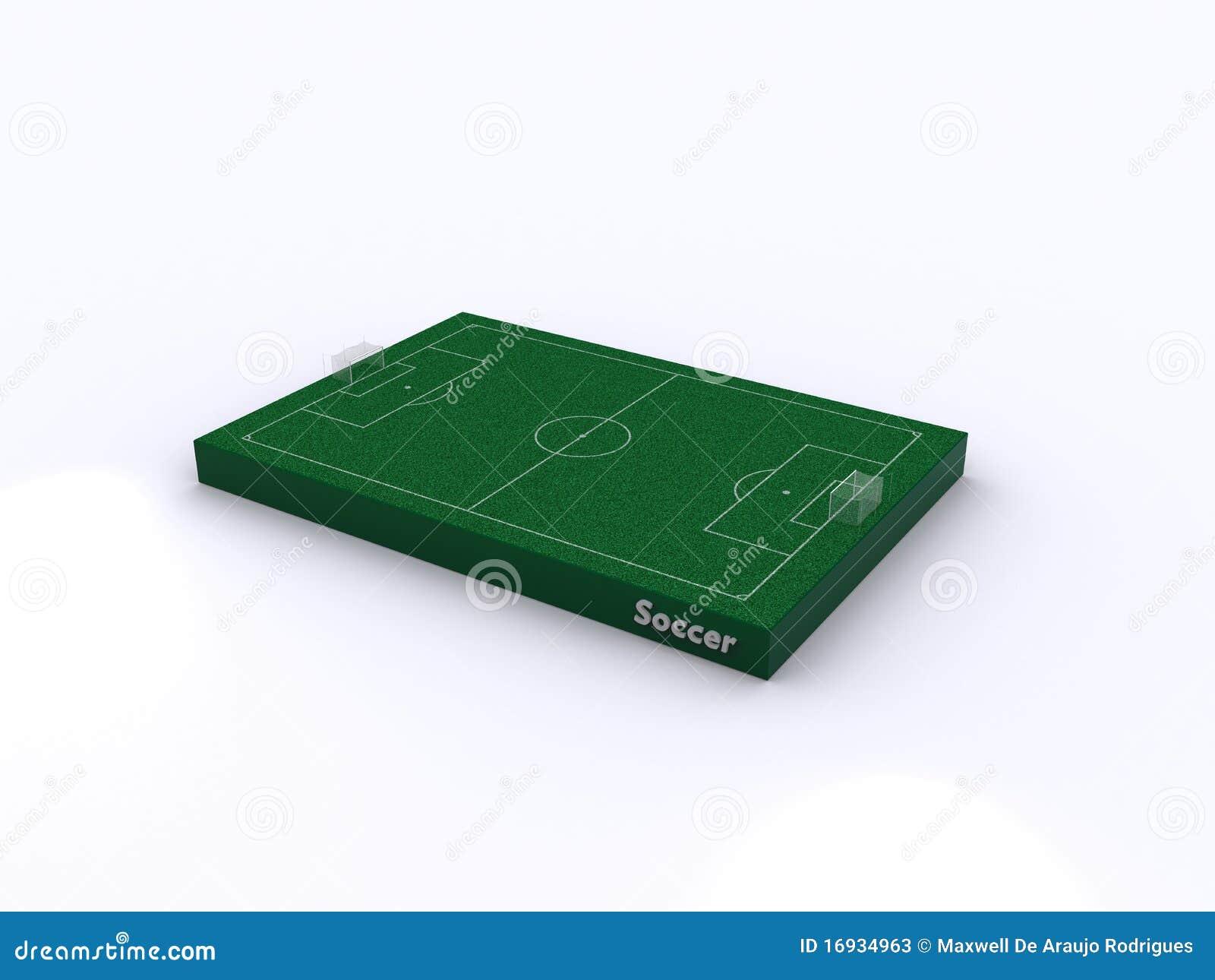 Corte di calcio