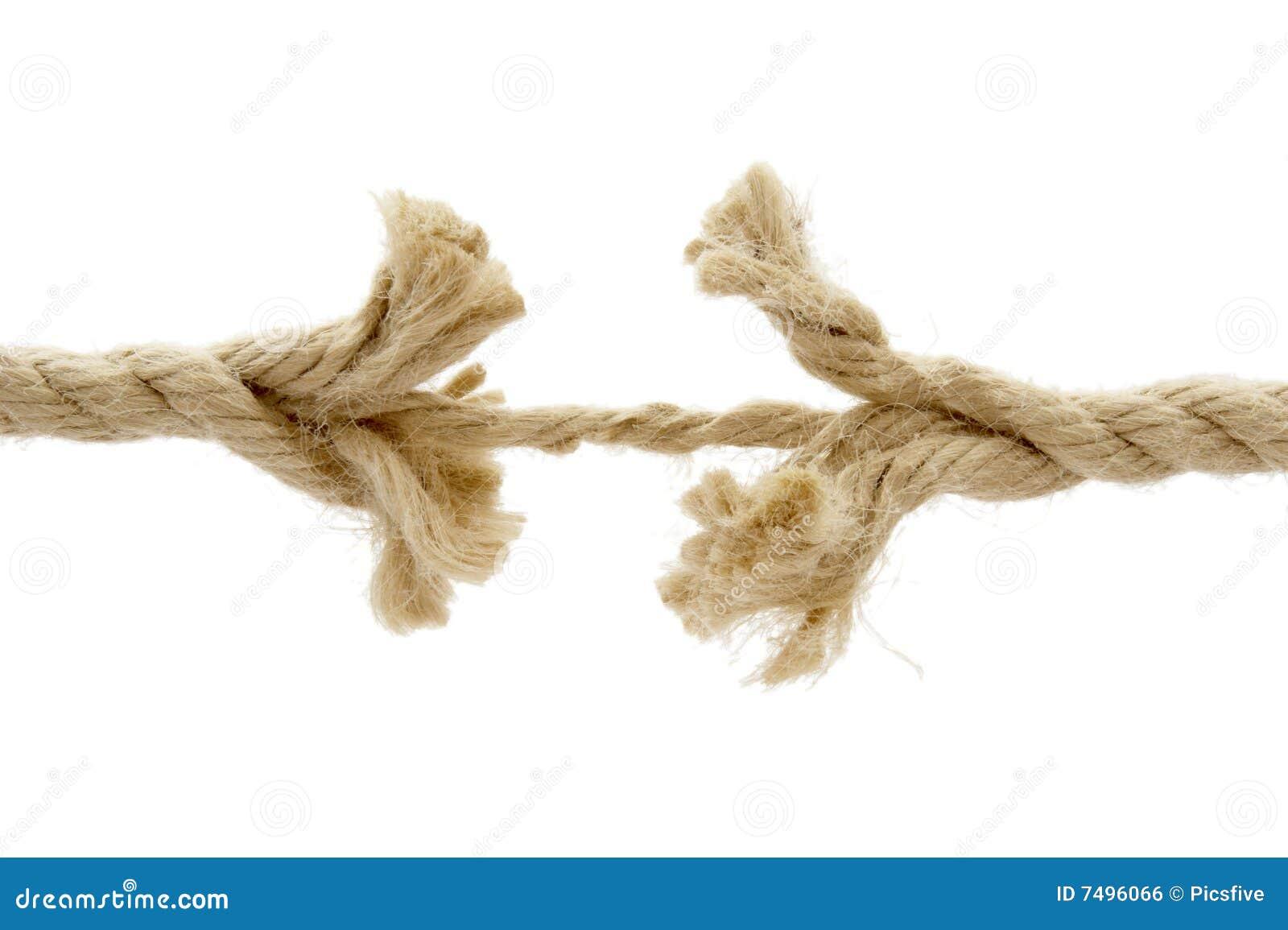 Corte la cuerda 1