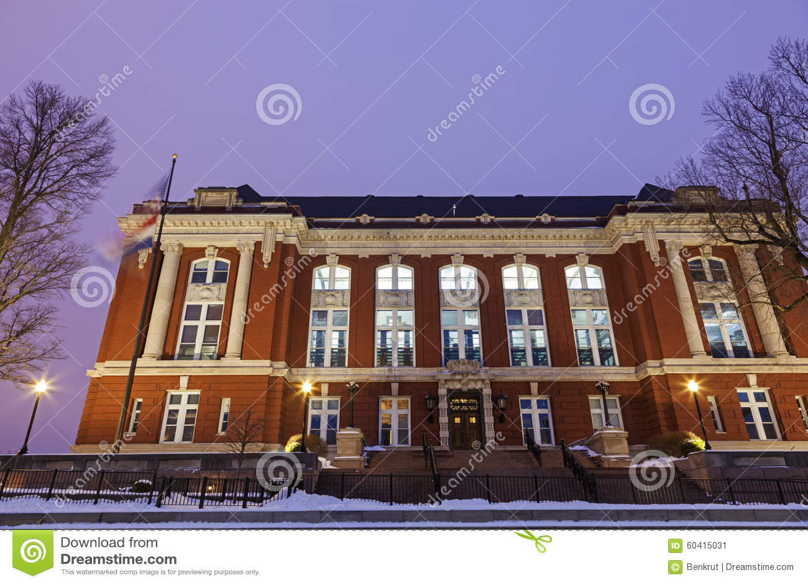 Corte suprema de Missouri