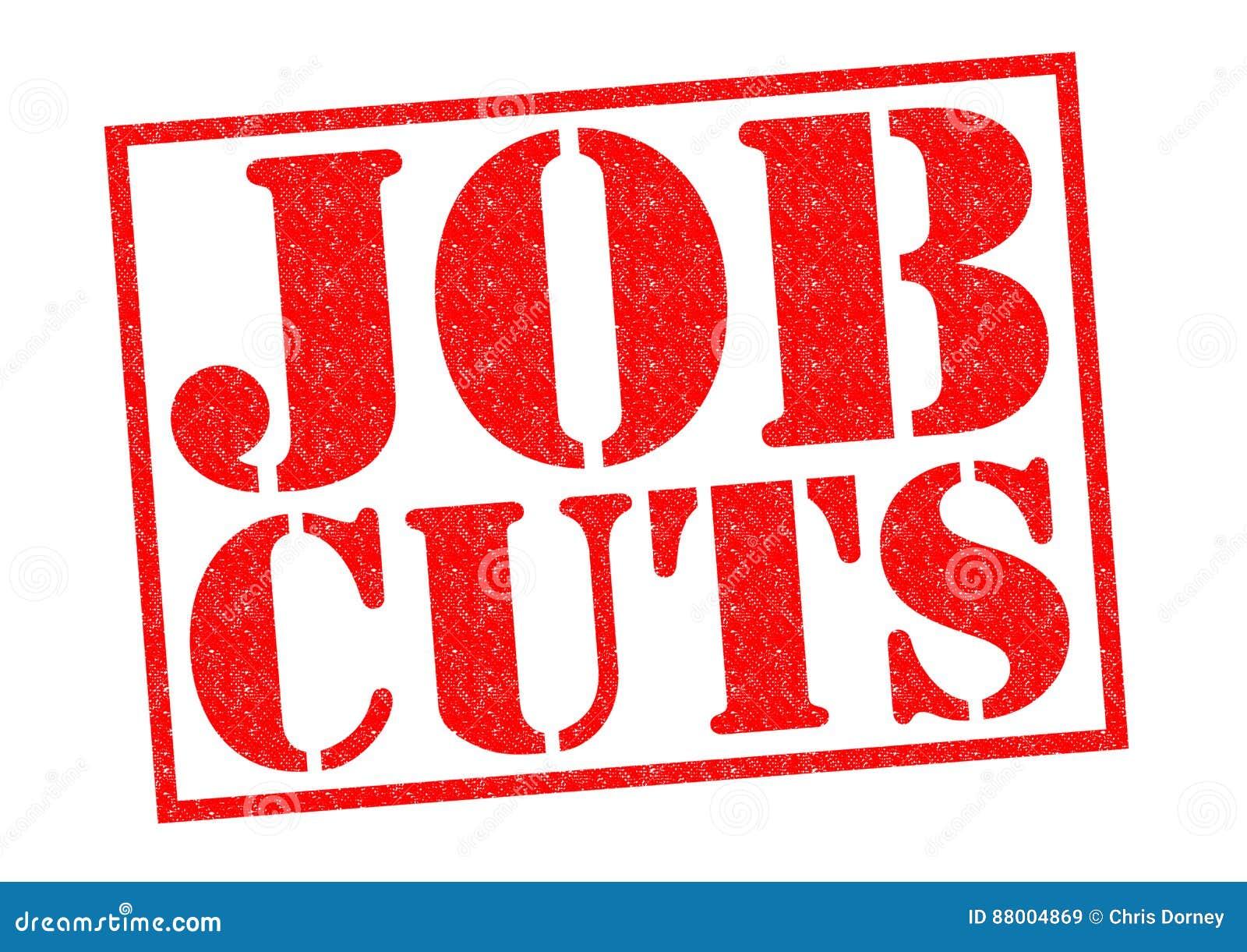 Cortes de empregos