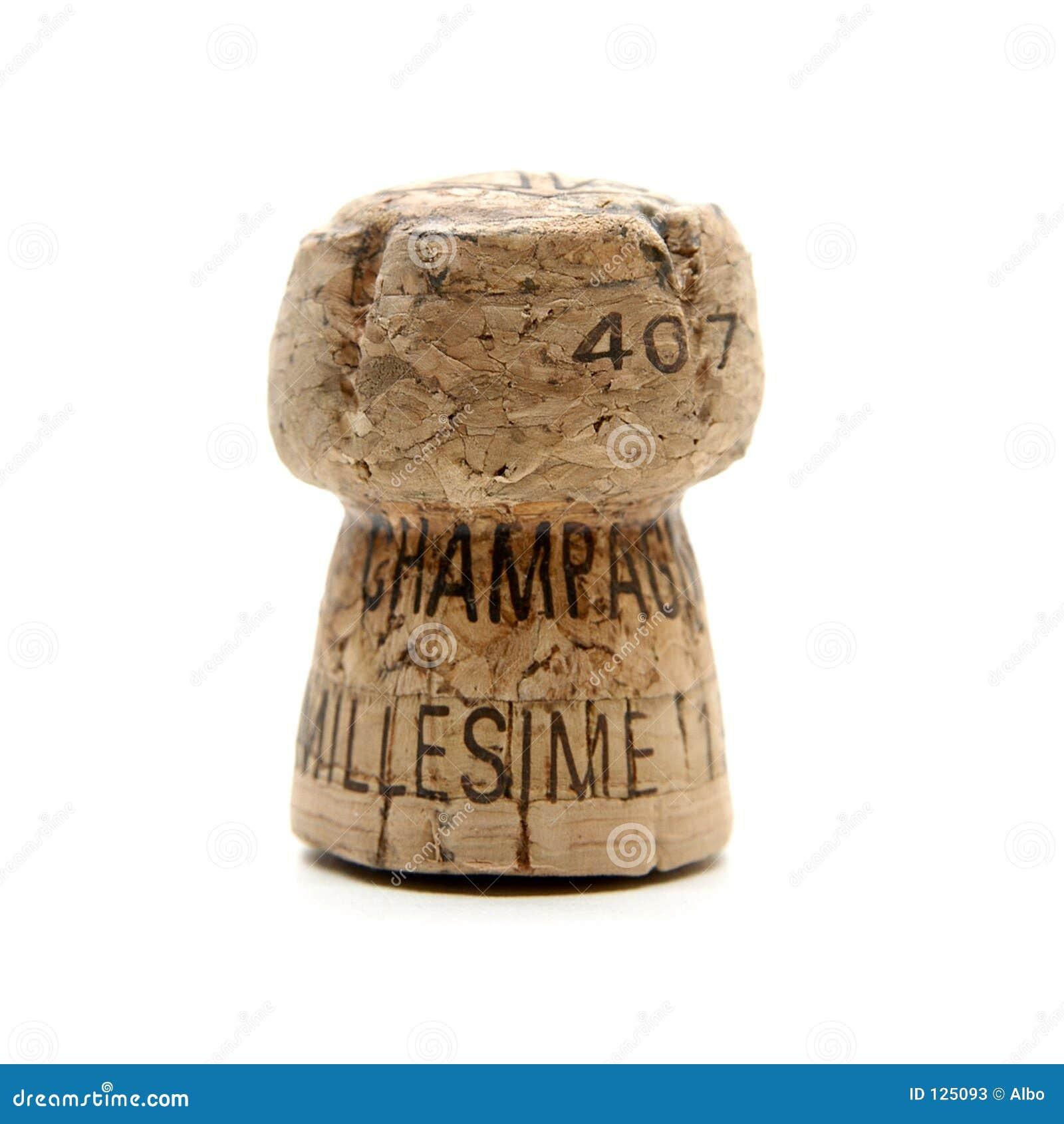 Cortiça de Champagne