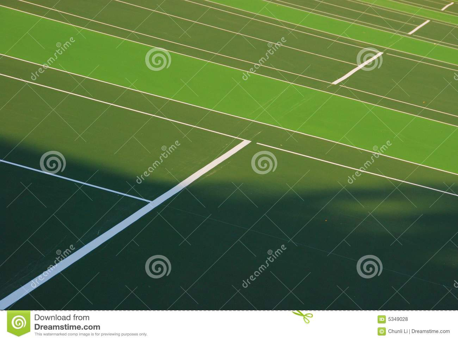 Corti di tennis