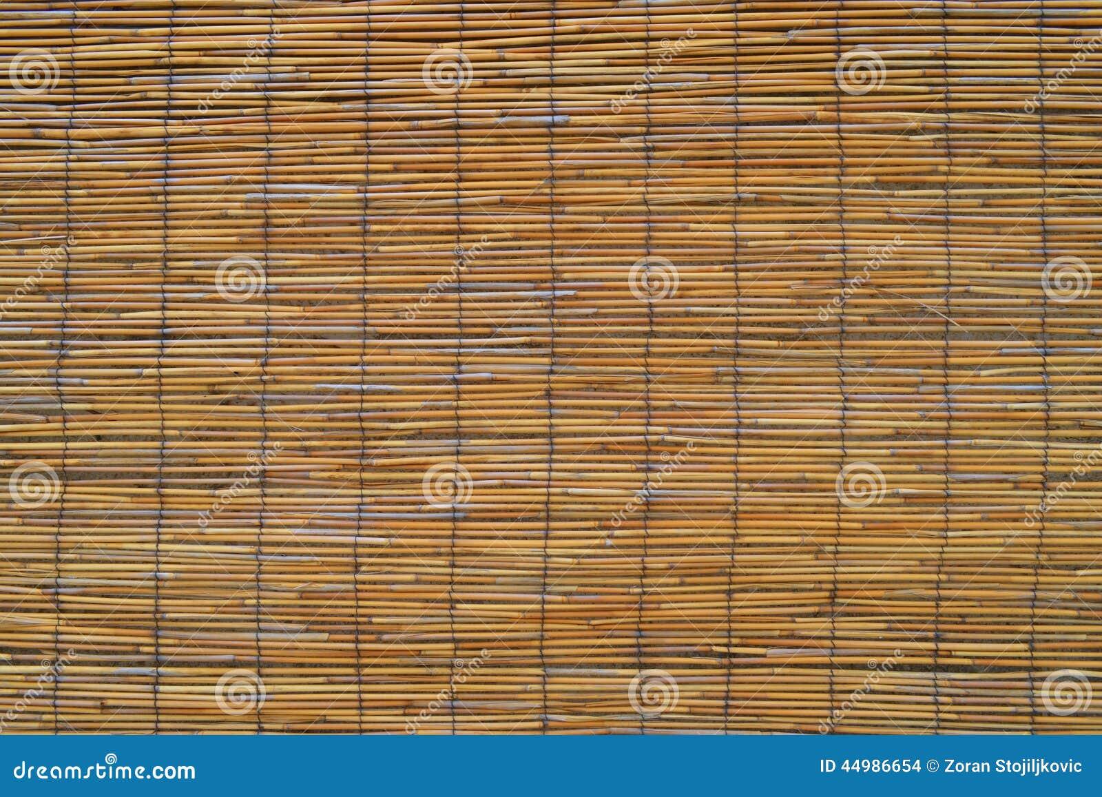 Cortina de bambu foto de stock imagem 44986654 - Cortina de bambu ...
