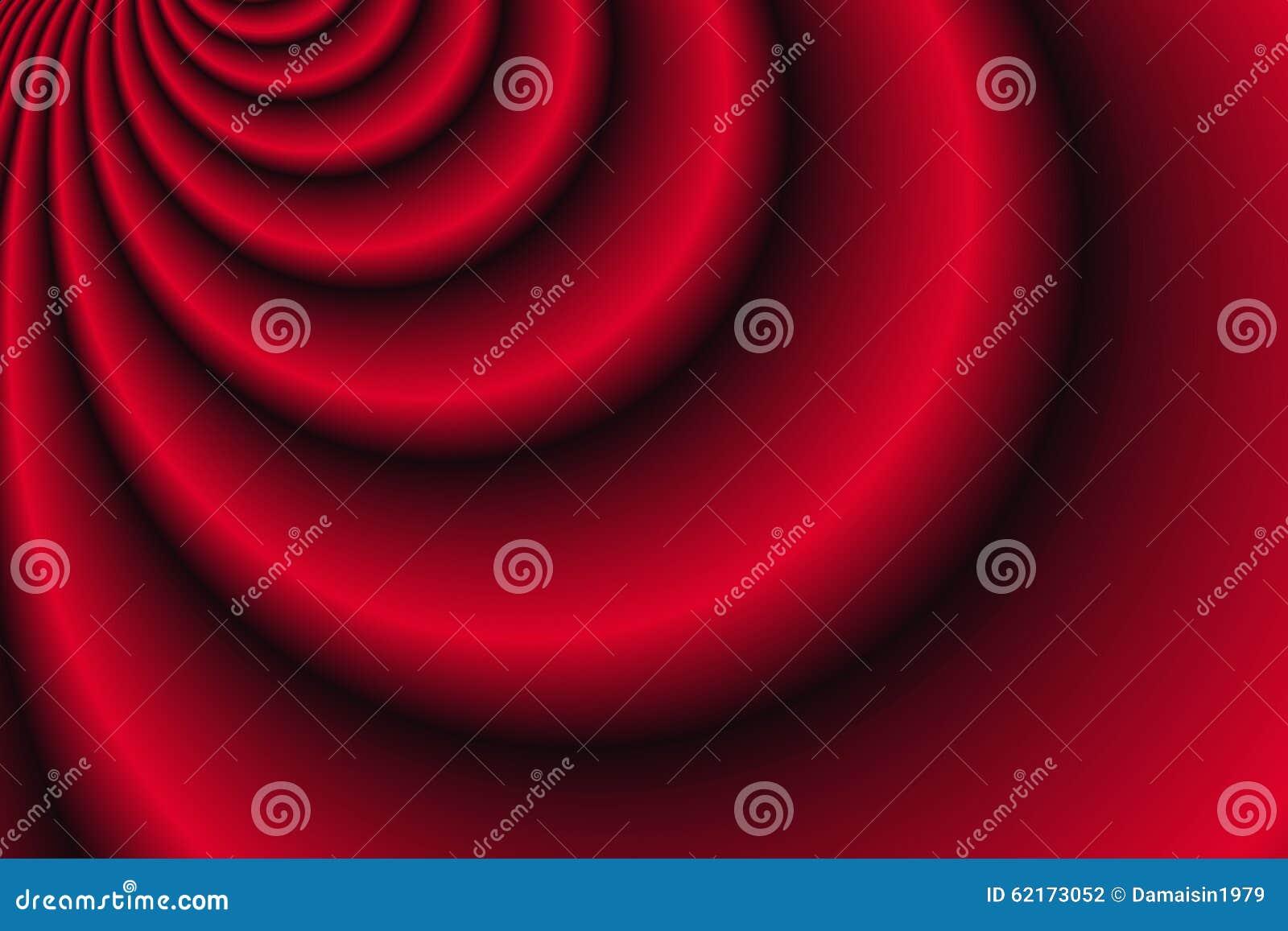cortinas rojas para el fondo de la navidad y de la tarjeta del da de san