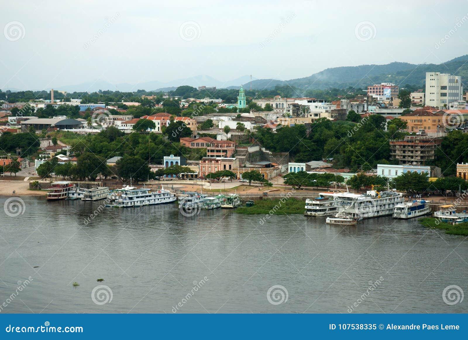 Porto Regional de Corumbá