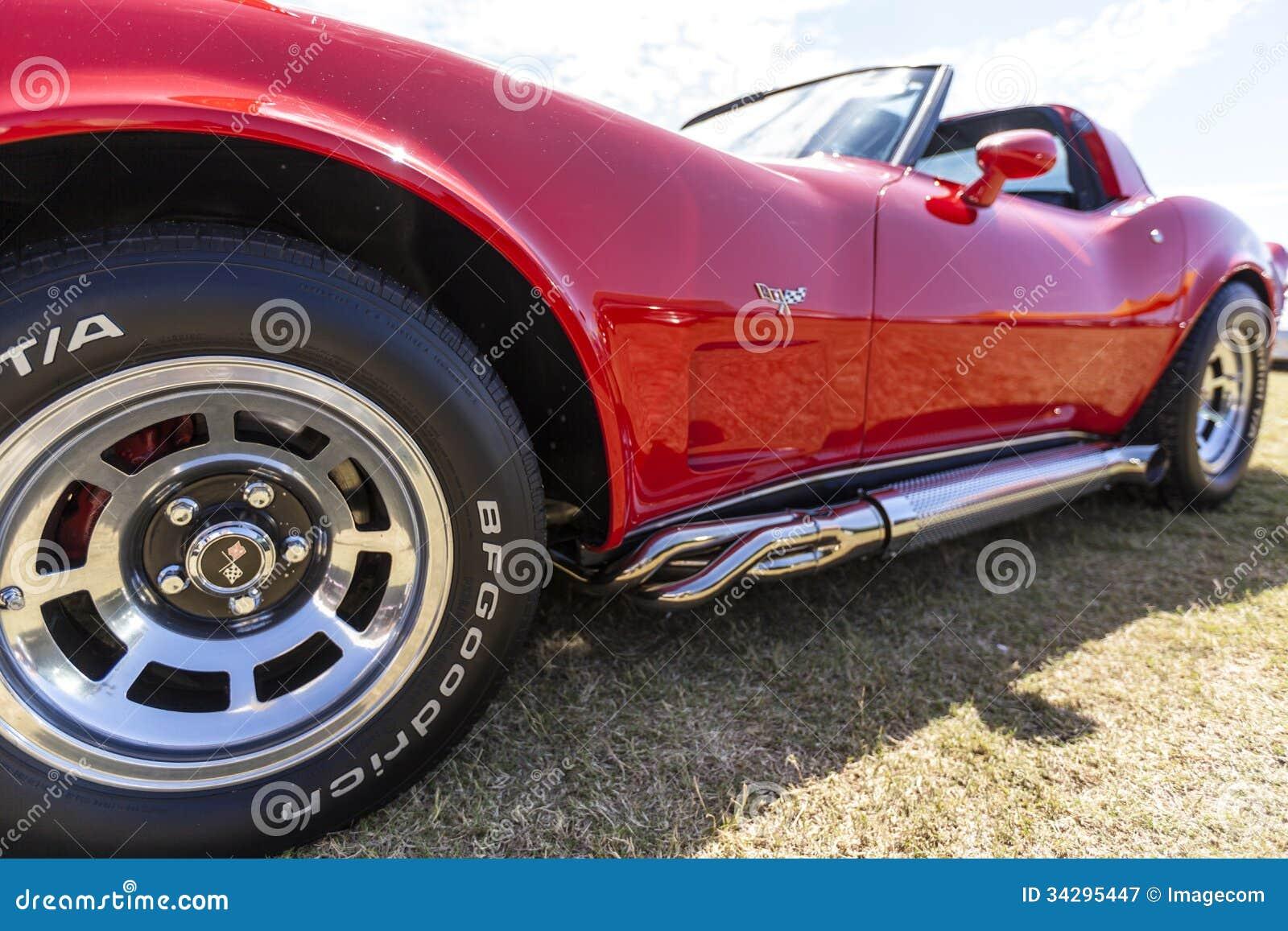 Car Show Gold Coast September