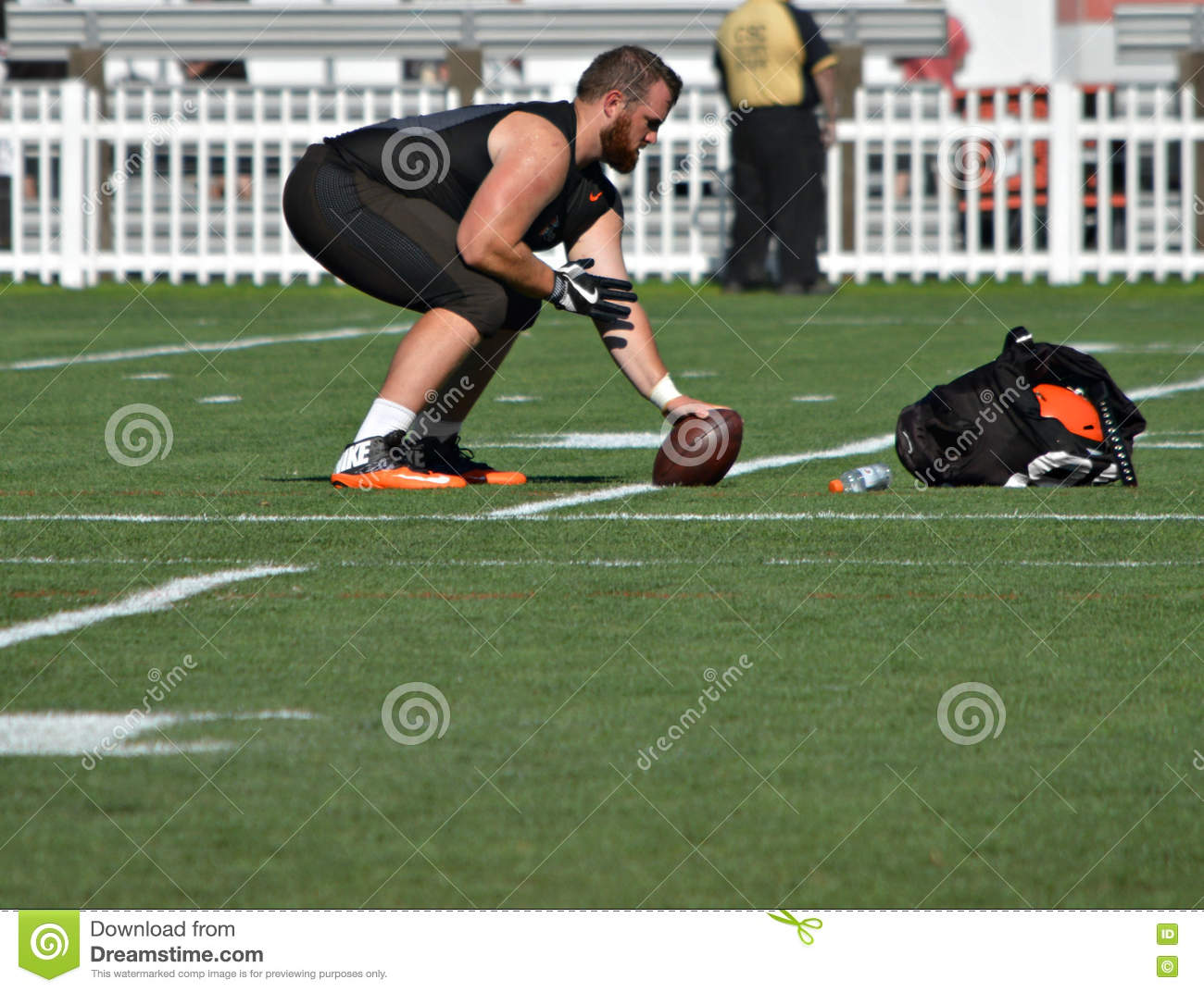 Cory Tucker 2016 Cleveland Browns Training Camp