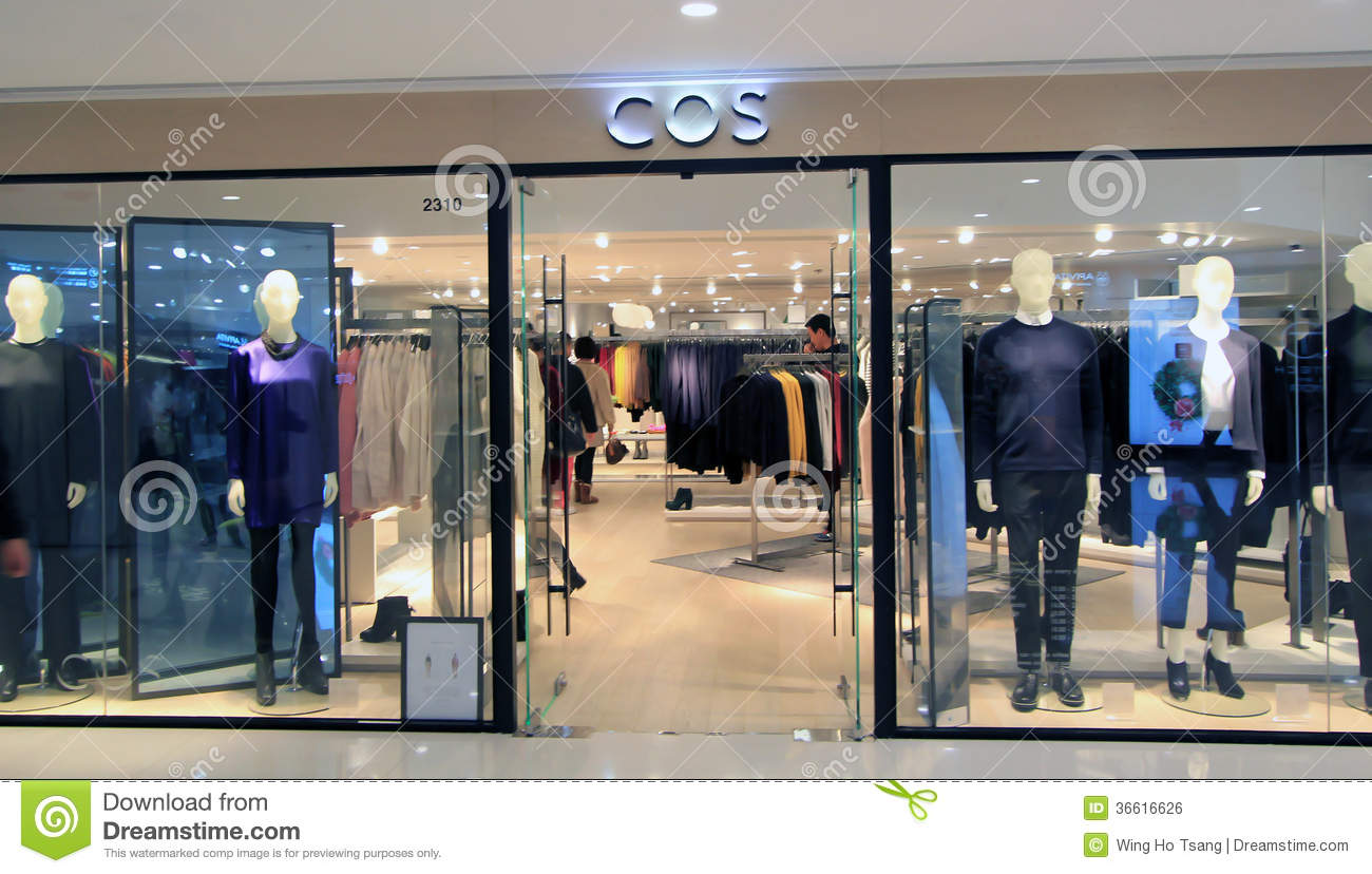 UPDATE: Cos has opened their second store in Hong Kong in Harbour City! Their new Tsim Sha Tsui store will include their full range of womens, mens AND childrenswear – woohoo! Full address at the bottom of this post. I remember when Monki, H&M's cool .