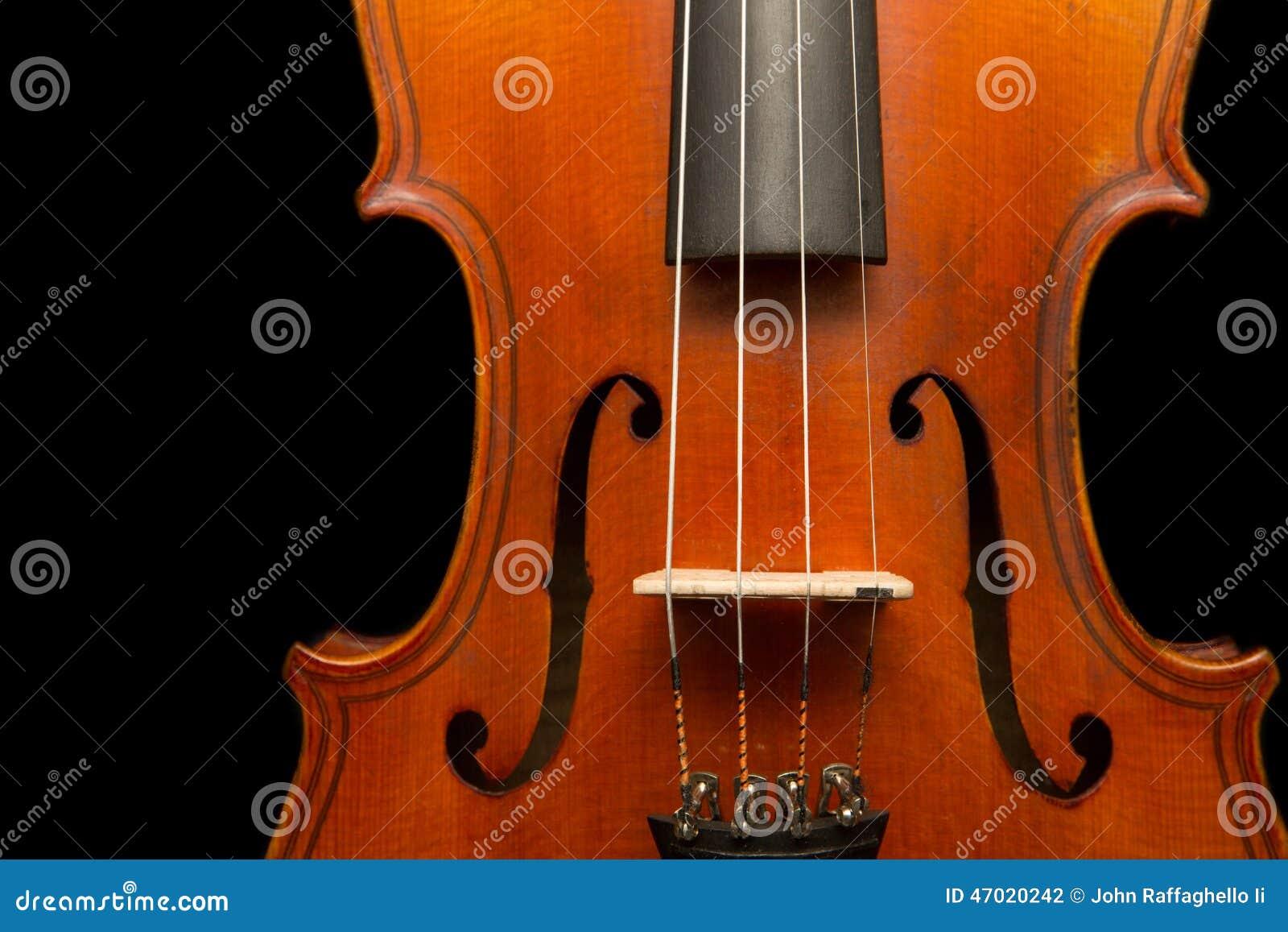 Cosecha del violín