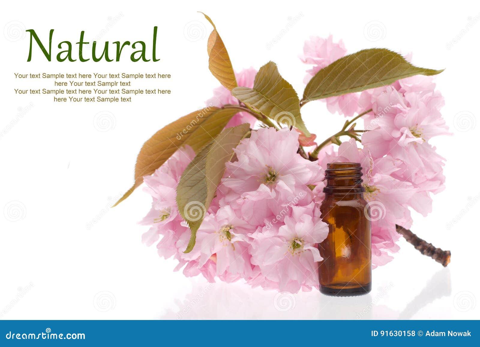 Cosméticos naturais, remédios