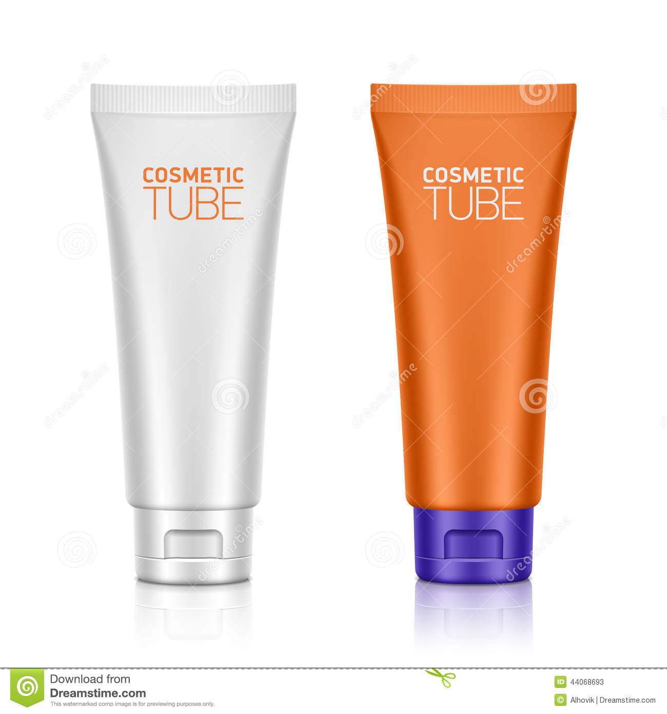 Cosmetic Packaging, Pl...
