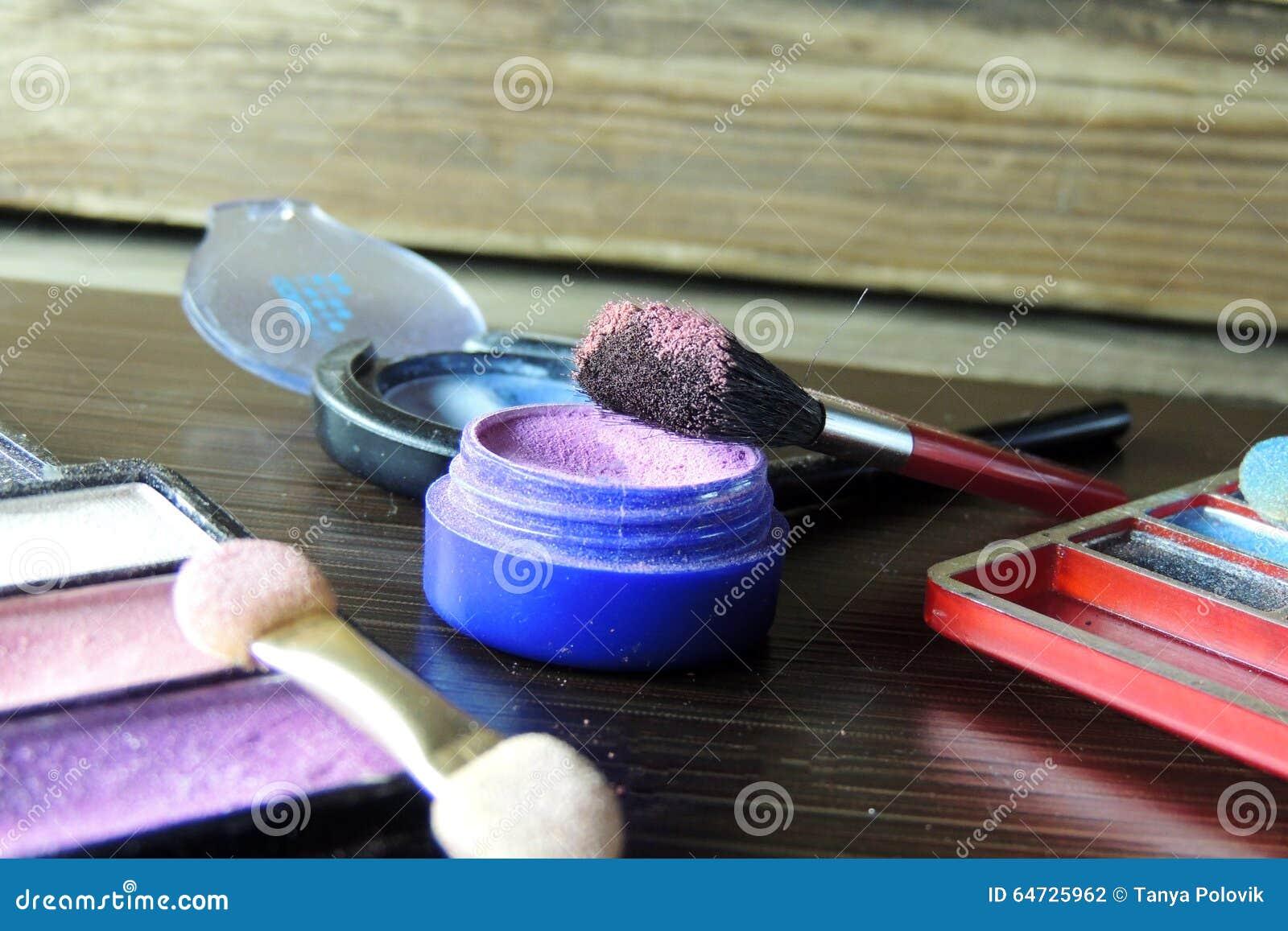 Cosmetici Ombretto
