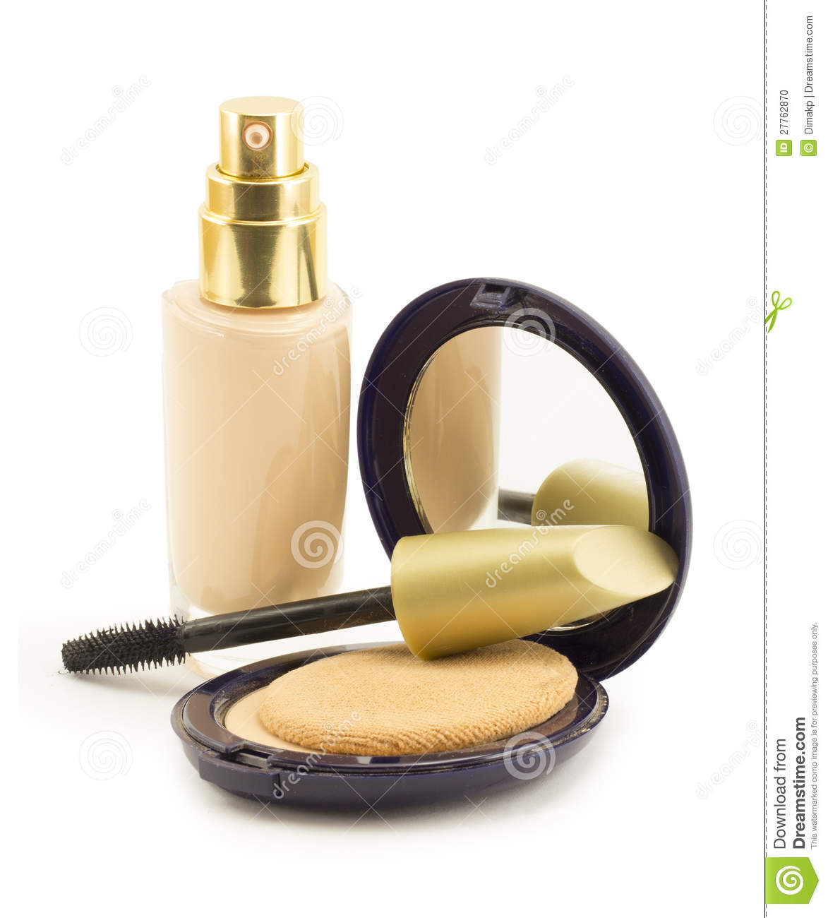 Cosmetics for face