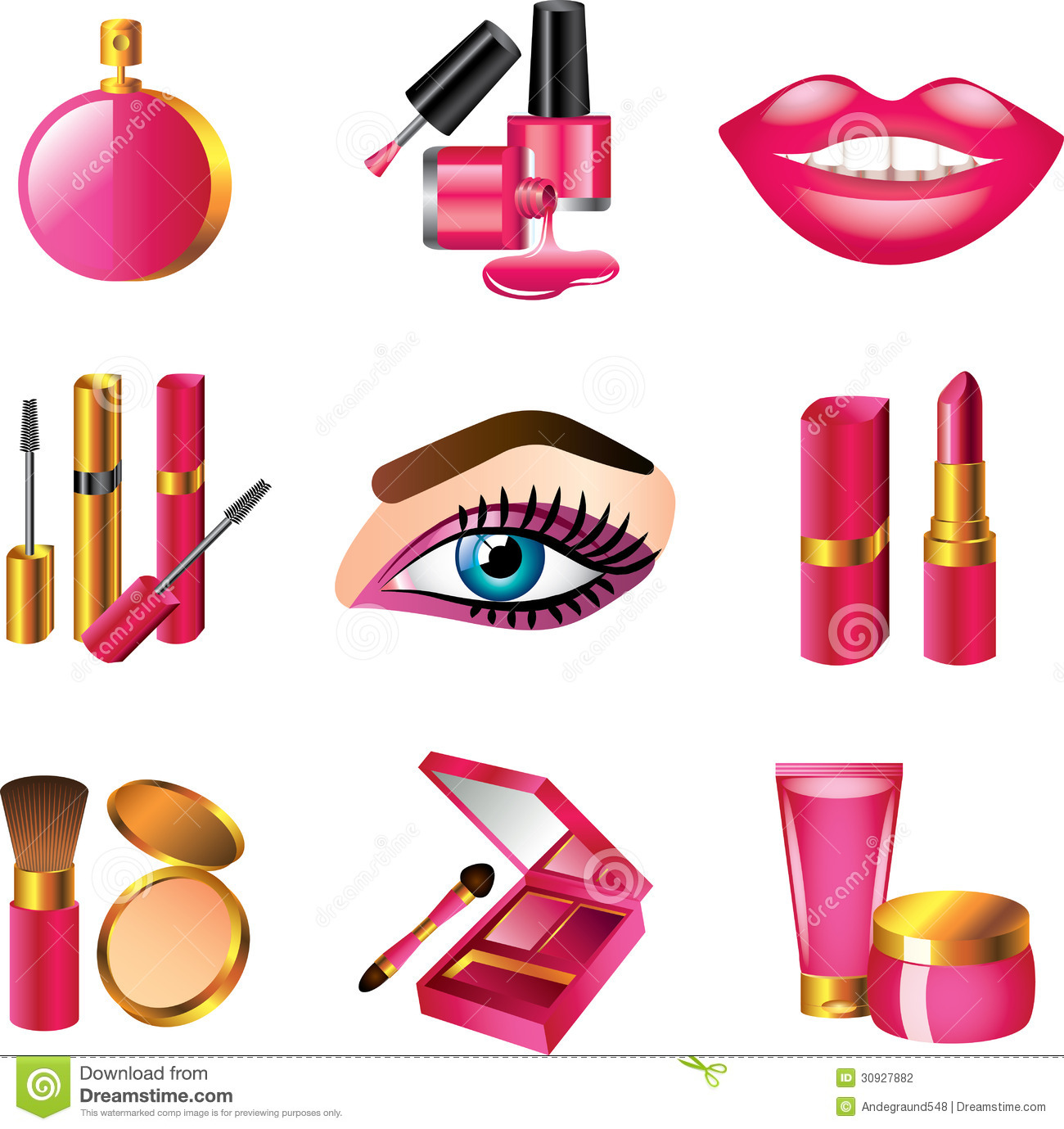 cosmetics and make up icons stock photography image mustache clip art printables mustache clip art no background
