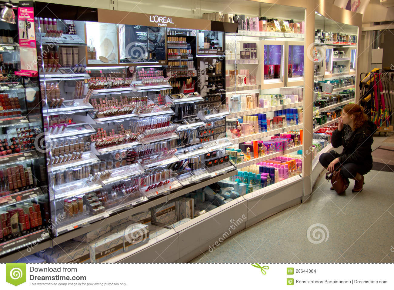 Comment: Perfumes & Cosmetics: Online cosmetics store in Montgomery... By:  Makayla