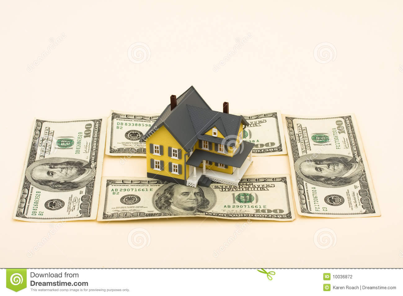 The Cost of Being a Homeowner